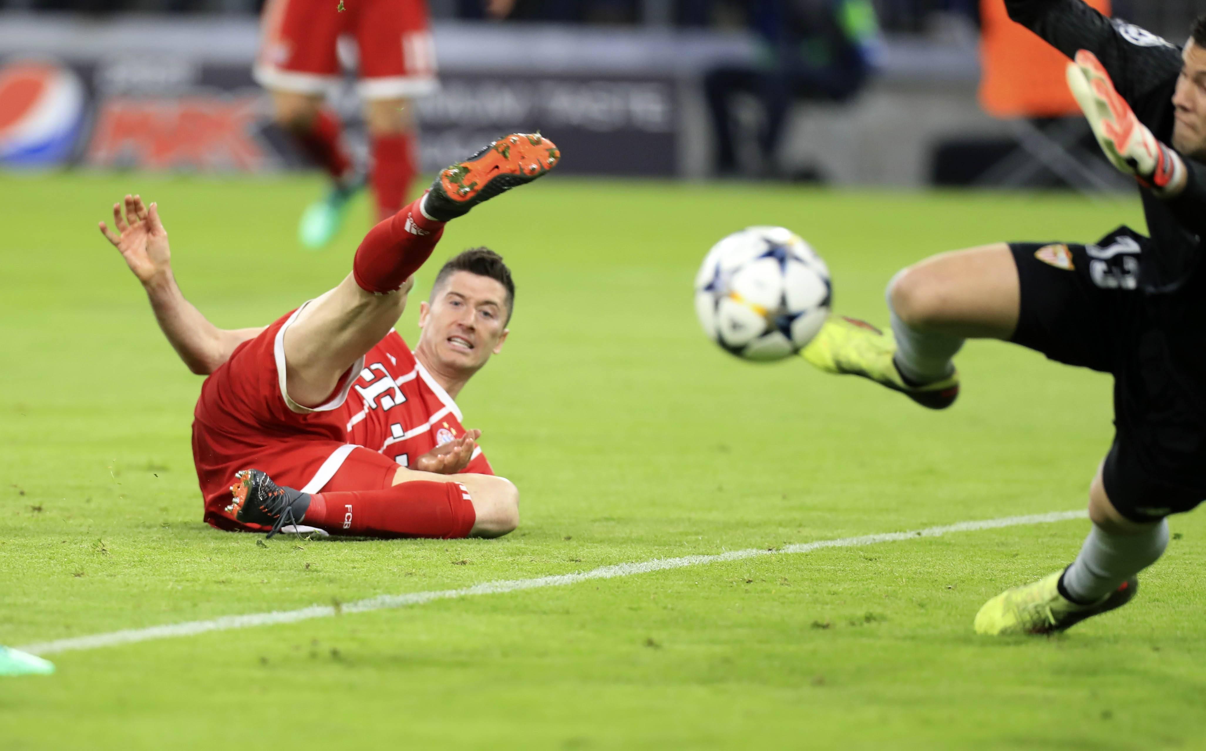 Football - Ligue des champions - Le Bayern Munich veut (enfin) retrouver les sommets européens