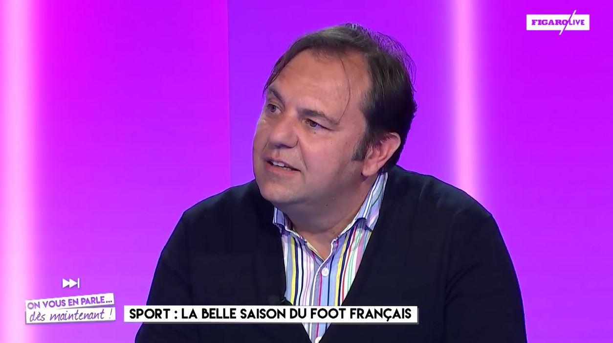 Football - Ligue des champions - Le joli printemps européen du foot français