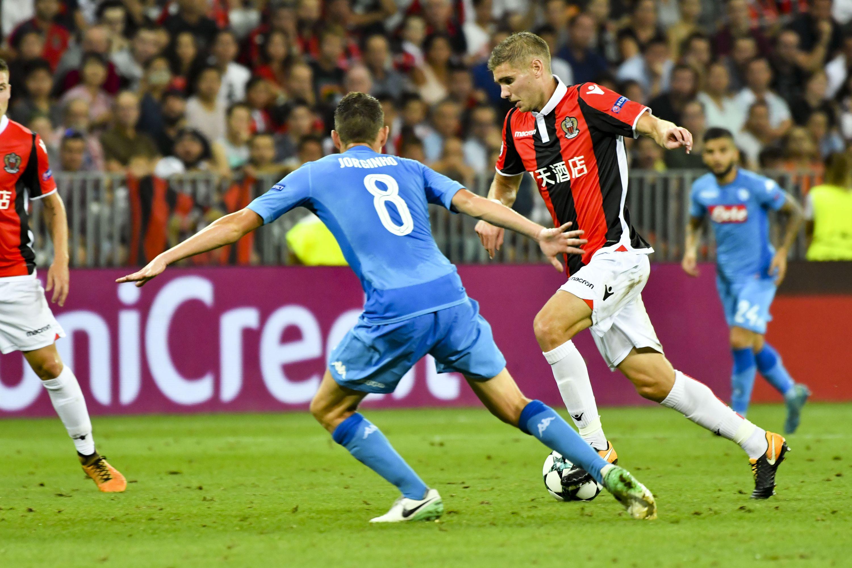 Football - Ligue des champions - Le Marchand : « Un niveau d'écart entre Naples et nous »