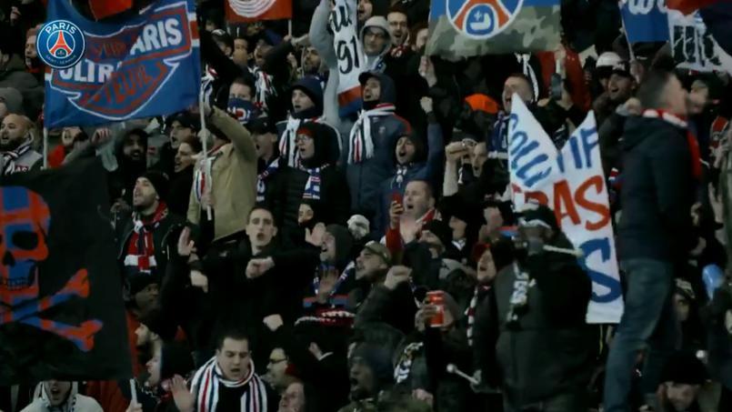 Football - Ligue des champions - Le PSG appelle à l'union sacrée dans un clip avant le choc face au Real