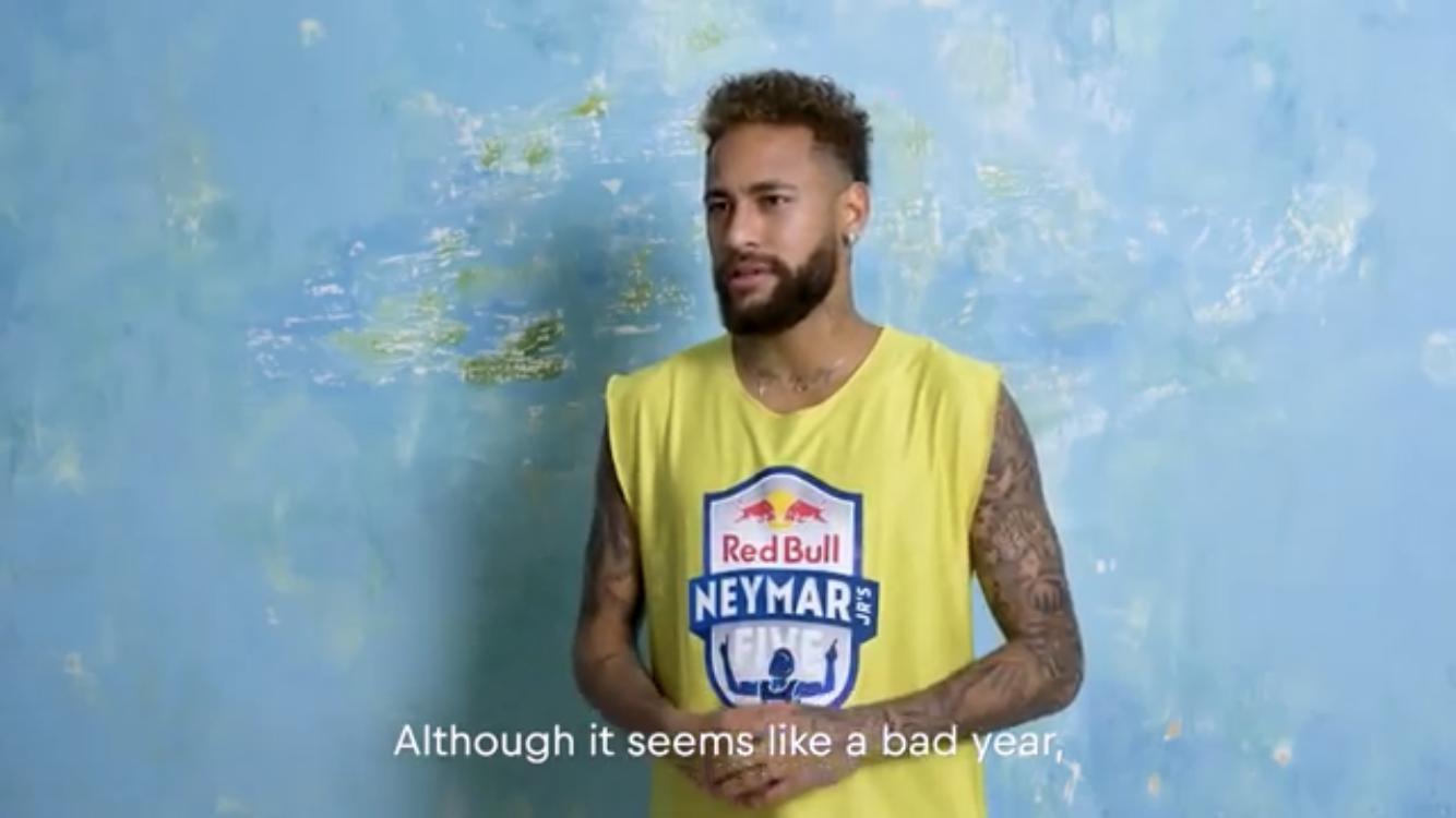 Football - Ligue des champions - Le PSG sur le toit de l'Europe en 2020 ? Neymar y croit, et s'en explique