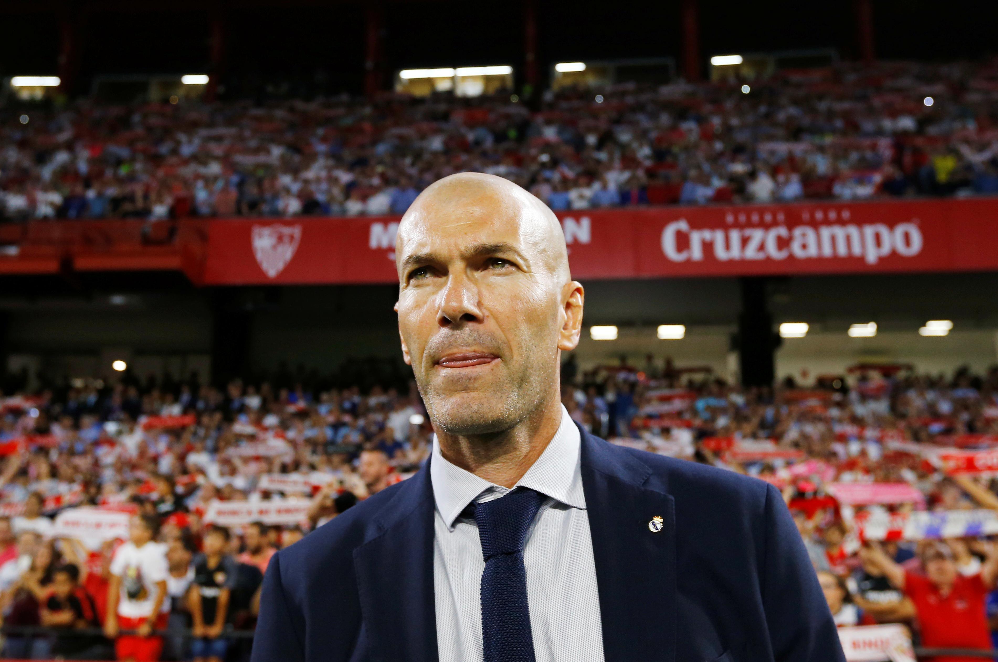Football - Ligue des champions - Le Real Madrid toujours en quête de son premier succès sur la scène européenne