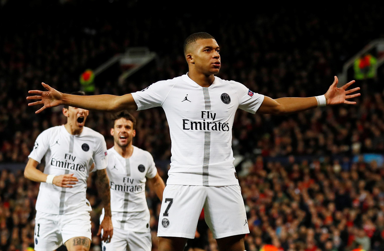 Football - Ligue des champions - PSG : les clés d'une victoire plus que méritée