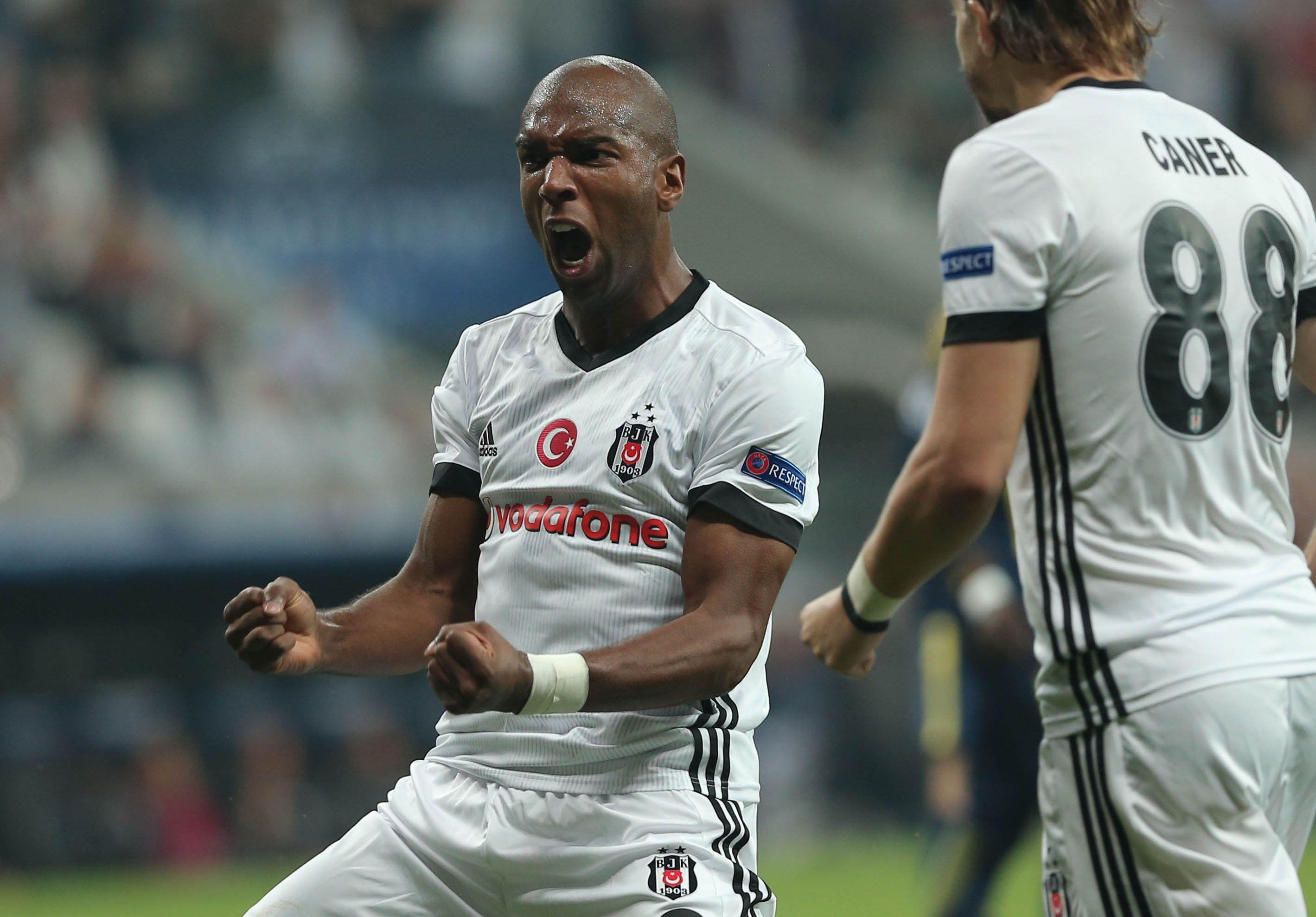 Football - Ligue des champions - Les détours de Ryan Babel, l'ex-futur Thierry Henry
