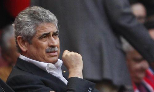 LF Vieira : «Benfica joue toujours à domicile, même en France» - Ligue des champions - Football -