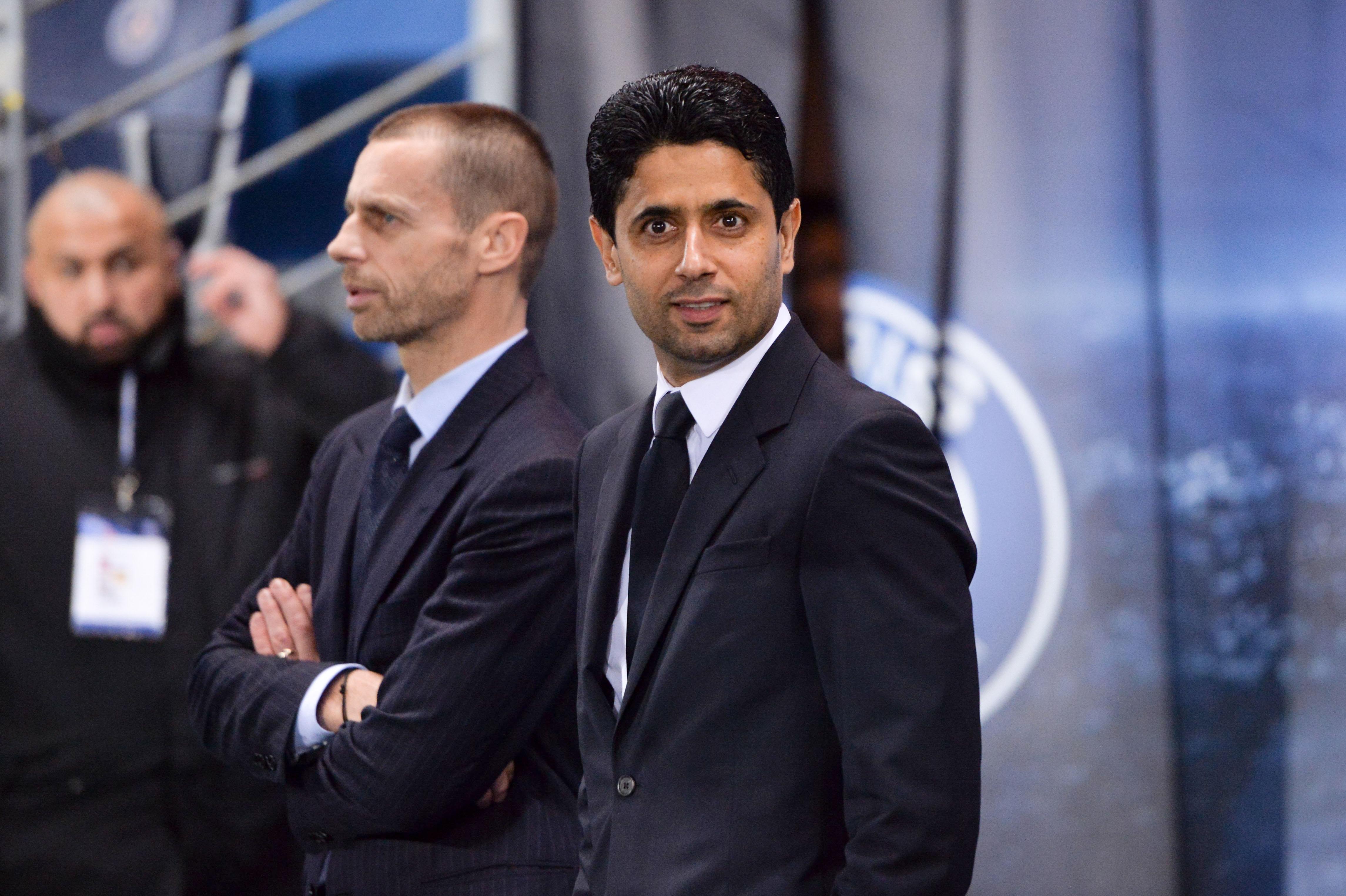 Football - Ligue des champions - Ligue des champions : le PSG salue une formule «inédite et passionnante»