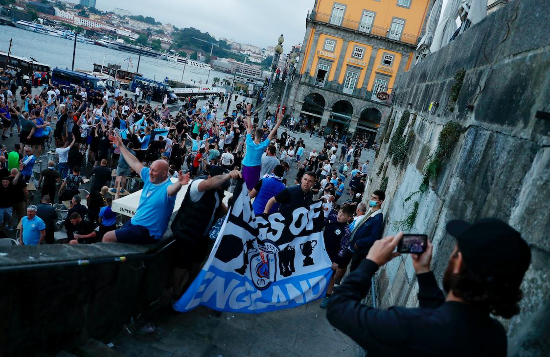 Ligue des Champions : Après Lisbonne, Porto à la rescousse de l'UEFA - Ligue des champions