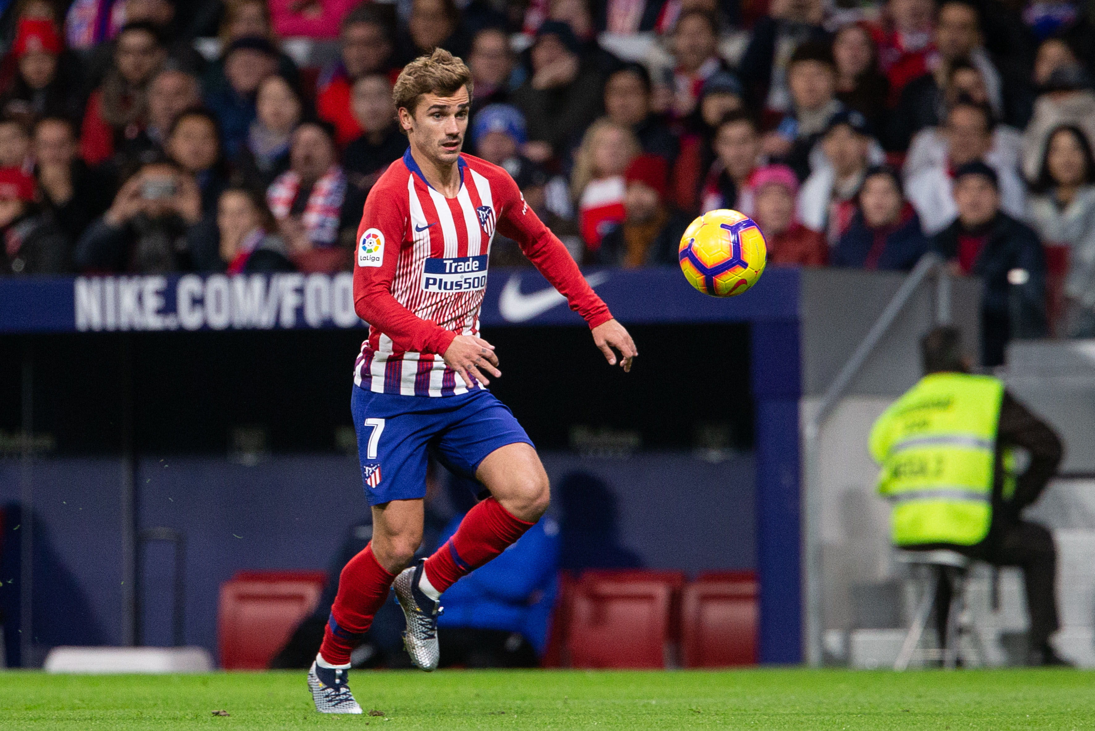 Football - Ligue des champions - Ligue des champions: Atlético Madrid-Dortmund en direct
