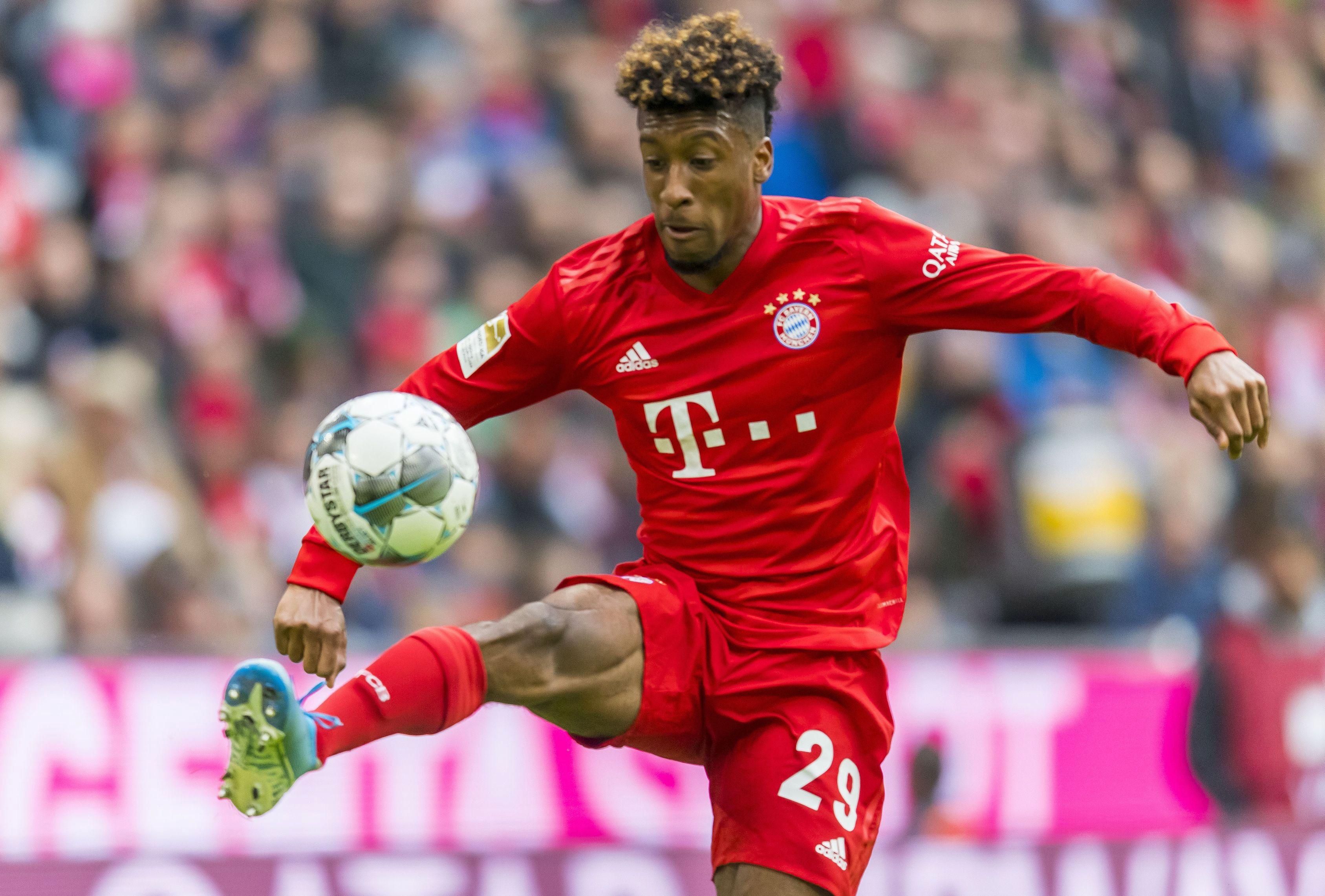 Football - Ligue des champions - Ligue des Champions : Bayern Munich-Olympiakos en direct