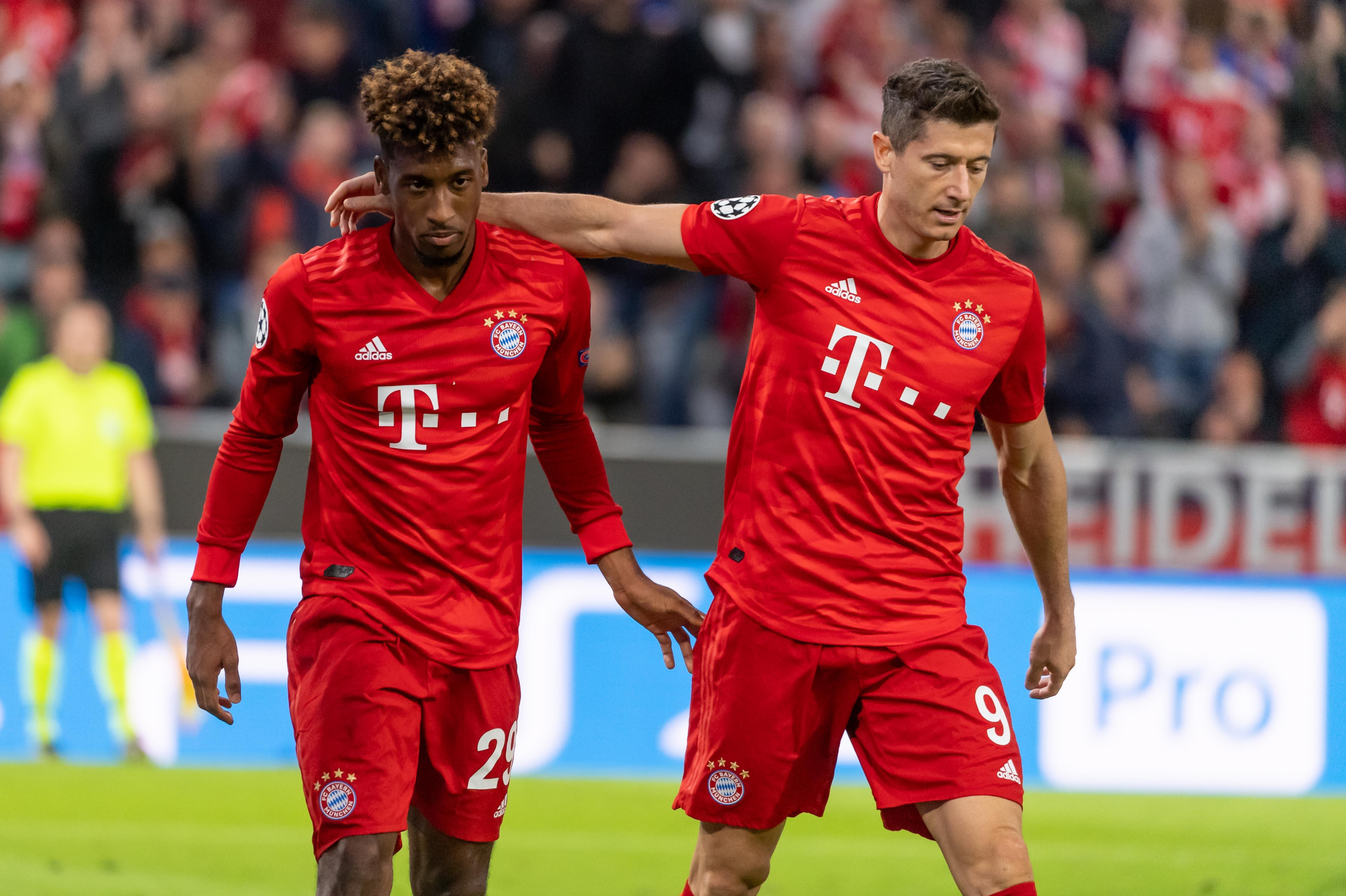 Football - Ligue des champions - Ligue des champions : Bayern-Tottenham en direct