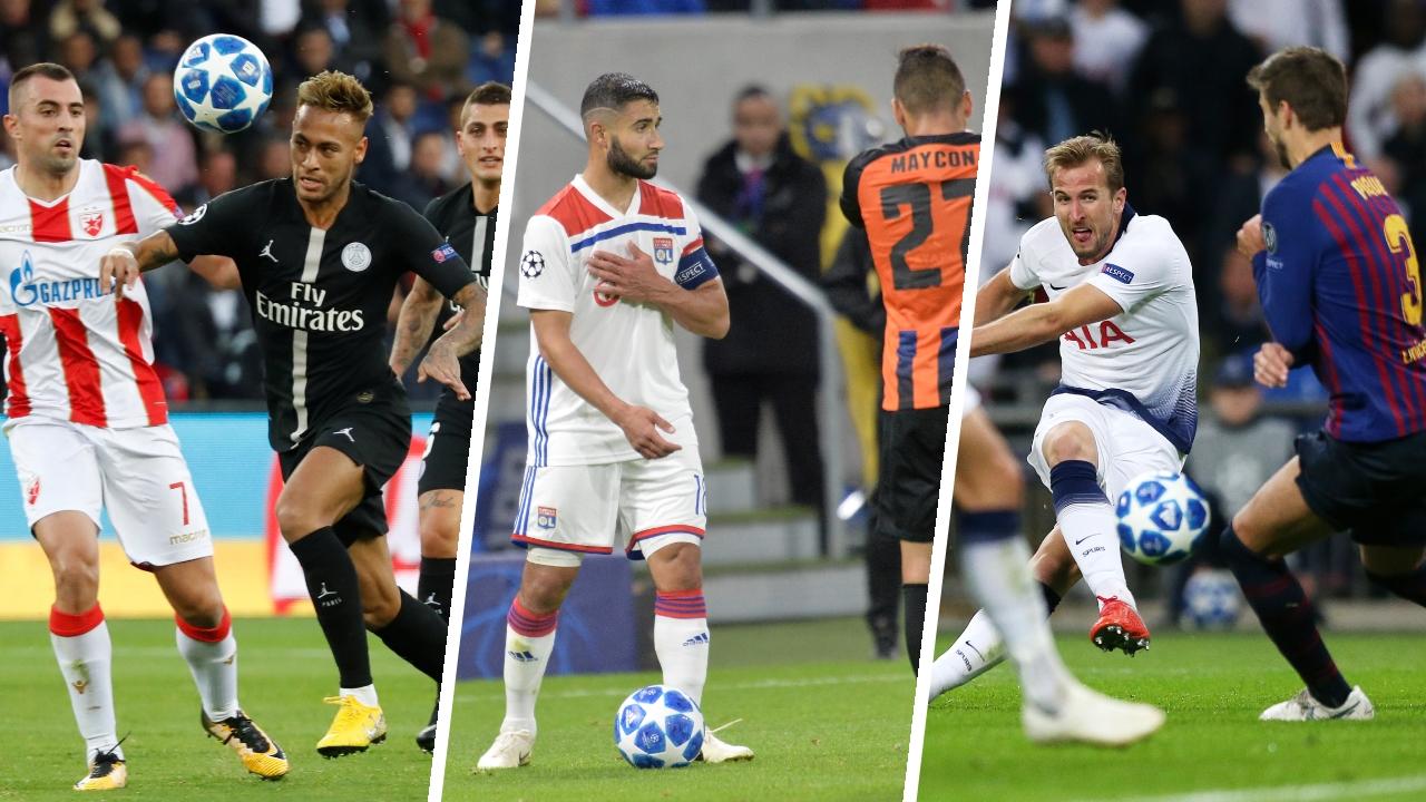 Football - Ligue des champions - Ligue des champions : Belgrade, Kiev, Barcelone... les points chauds de la dernière journée