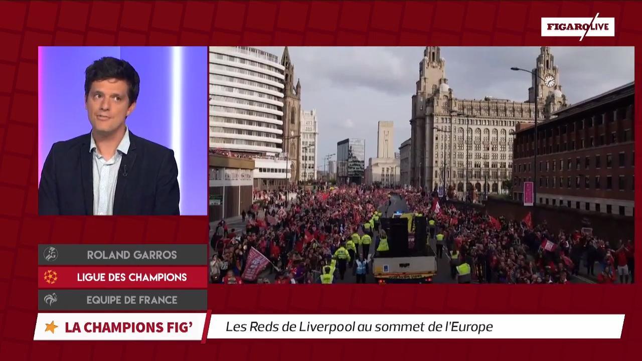Football - Ligue des champions - Ligue des champions : ce que dit le succès de Liverpool