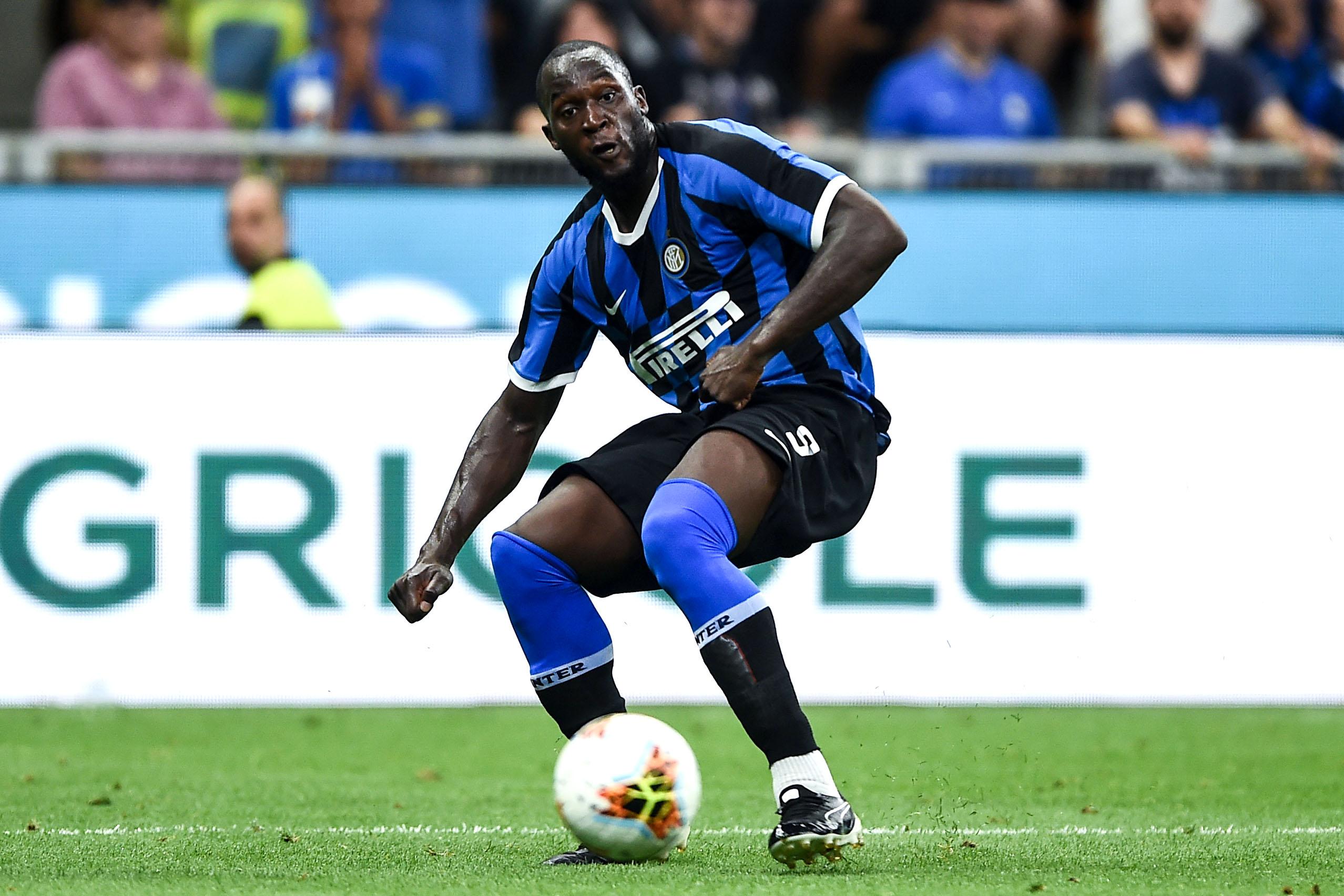 Football - Ligue des champions - Ligue des champions : Inter Milan-Slavia Prague en direct
