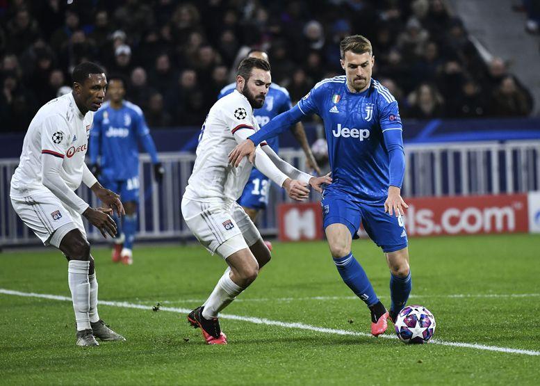 Football - Ligue des champions - Ligue des champions : L'UEFA reporte Juventus-Lyon et Manchester City-Real Madrid