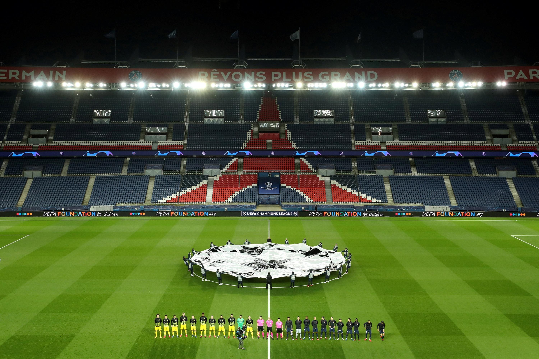 Football - Ligue des champions - Ligue des champions : l'UEFA vise le 29 août pour la finale