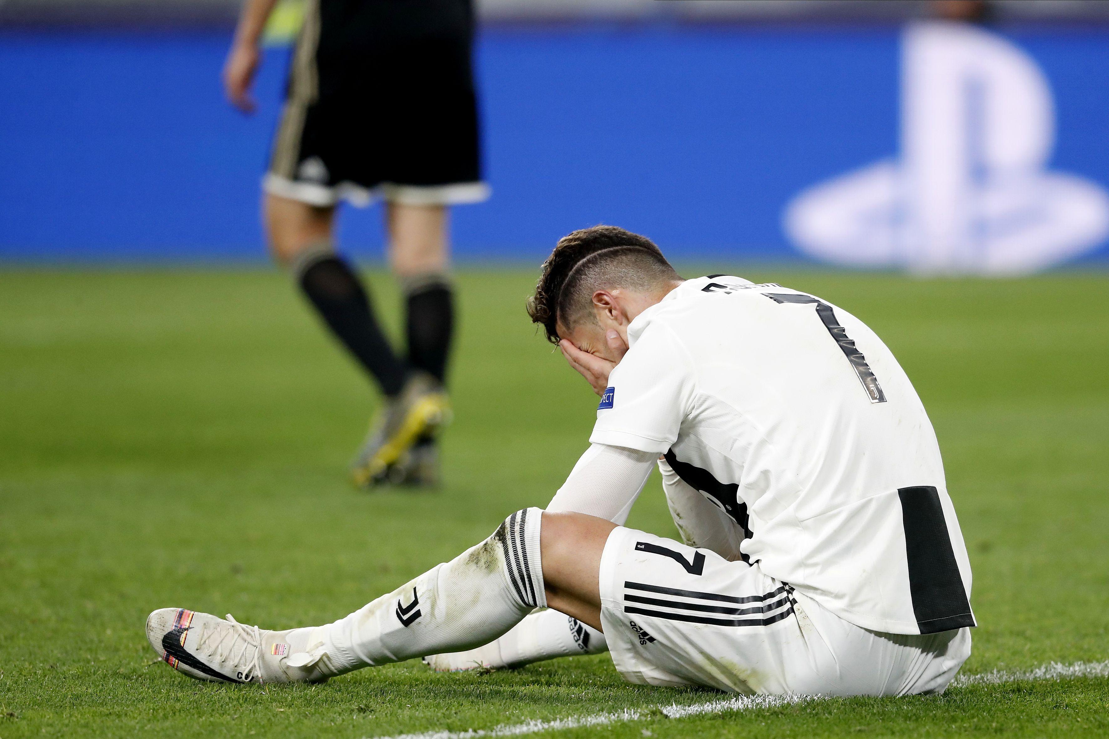 Football - Ligue des champions - Ligue des champions : la Juventus éliminée, le titre s'effondre en bourse