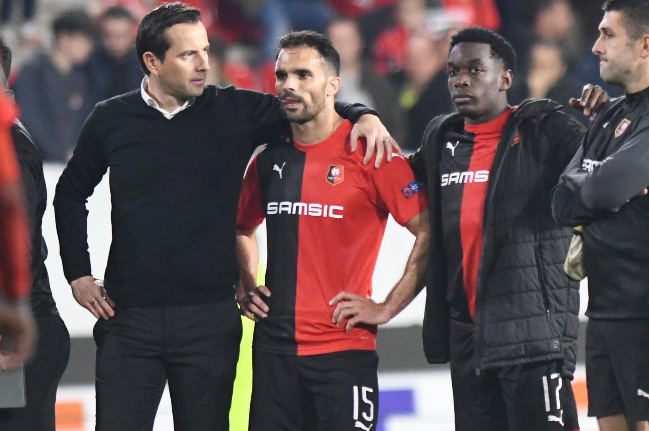 Football - Ligue des champions - Ligue des champions : le plan de l'UEFA qui pourrait priver Rennes de C1