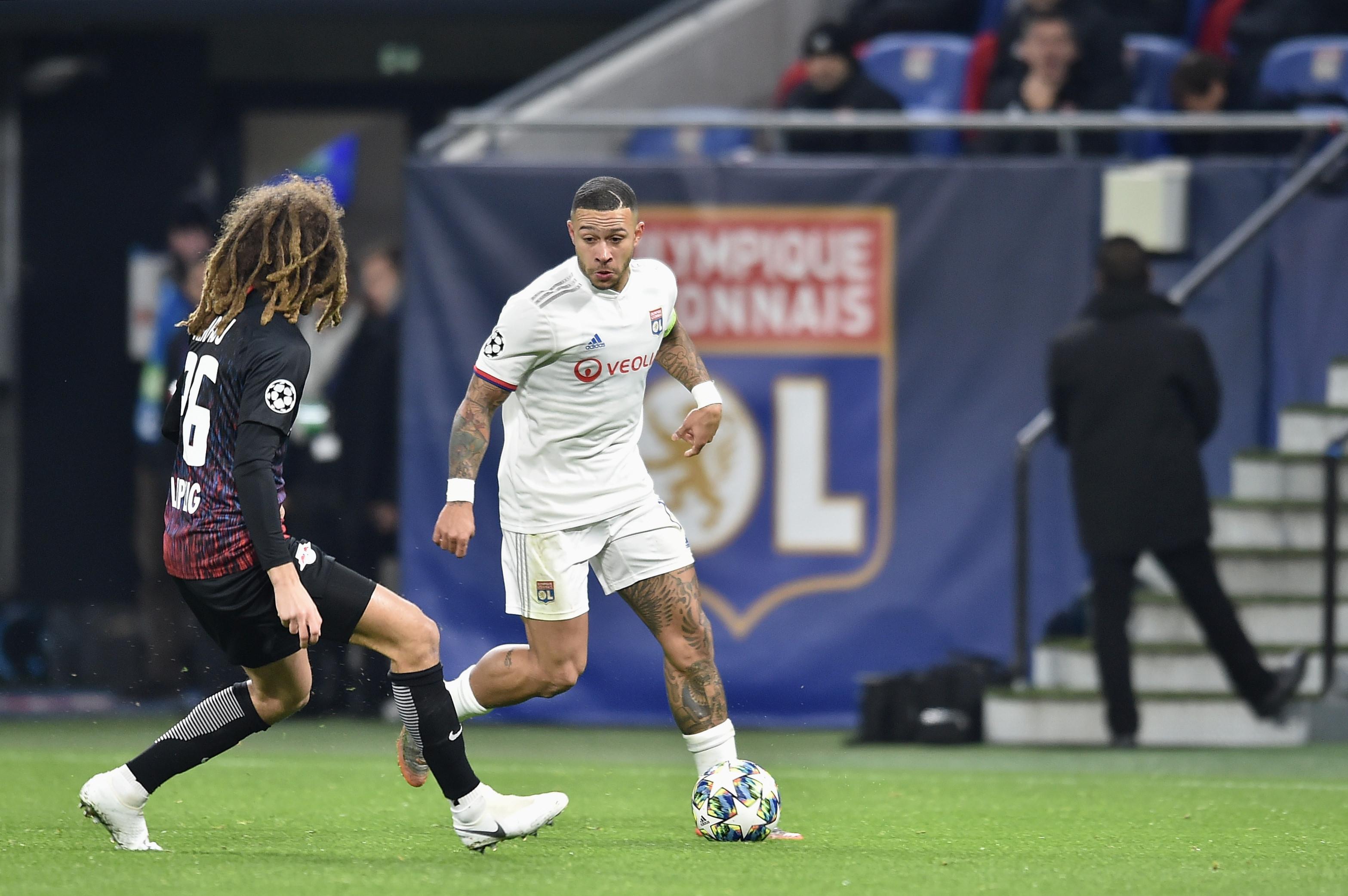 Football - Ligue des champions - Ligue des Champions : les adversaires potentiels du PSG et de Lyon en 8es