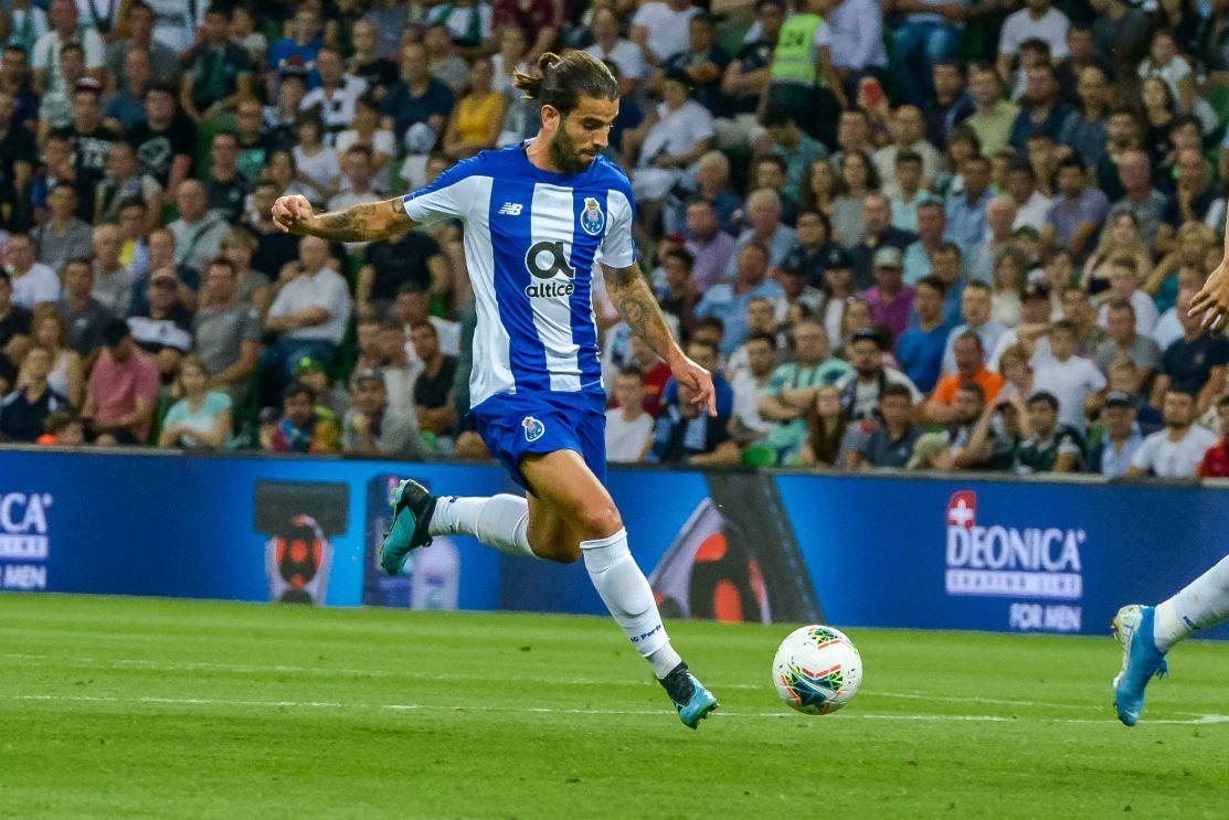 Football - Ligue des champions - Ligue des champions : Porto et Rosenborg bien partis, le Celtic en échec à Cluj