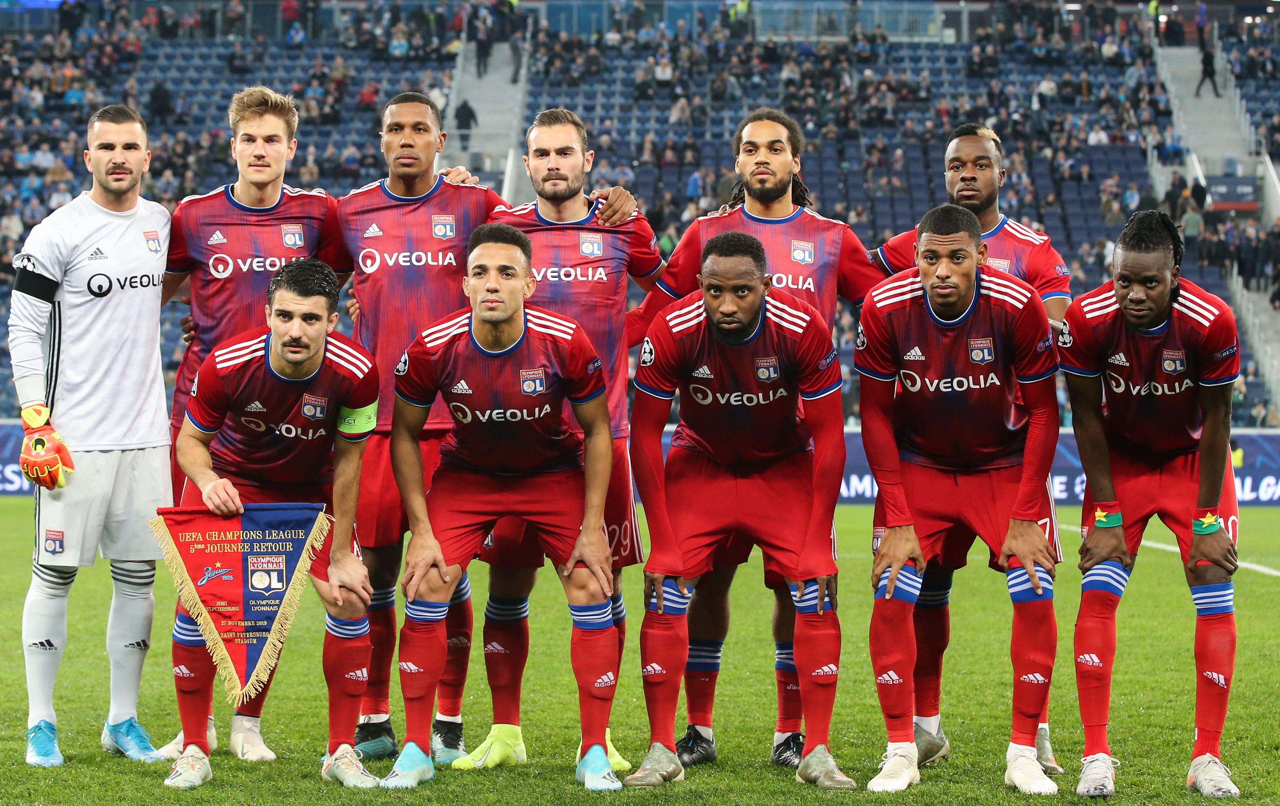 Football - Ligue des champions - Ligue des champions : Les cas de figure qui envoient Lyon en 8es de finale