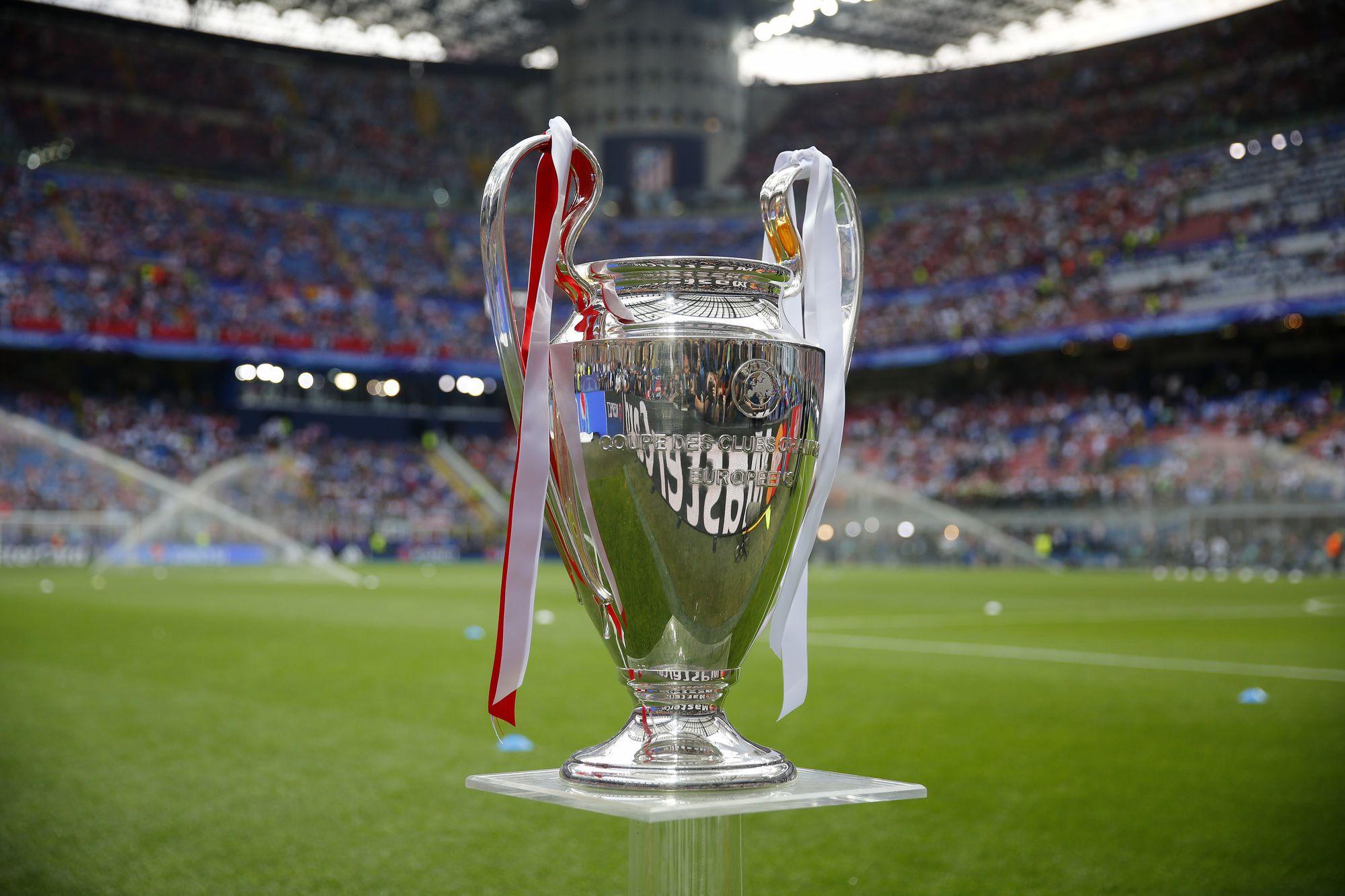 Ligue des champions les dix affiches ne surtout pas - Finale coupe de la ligue des champions ...