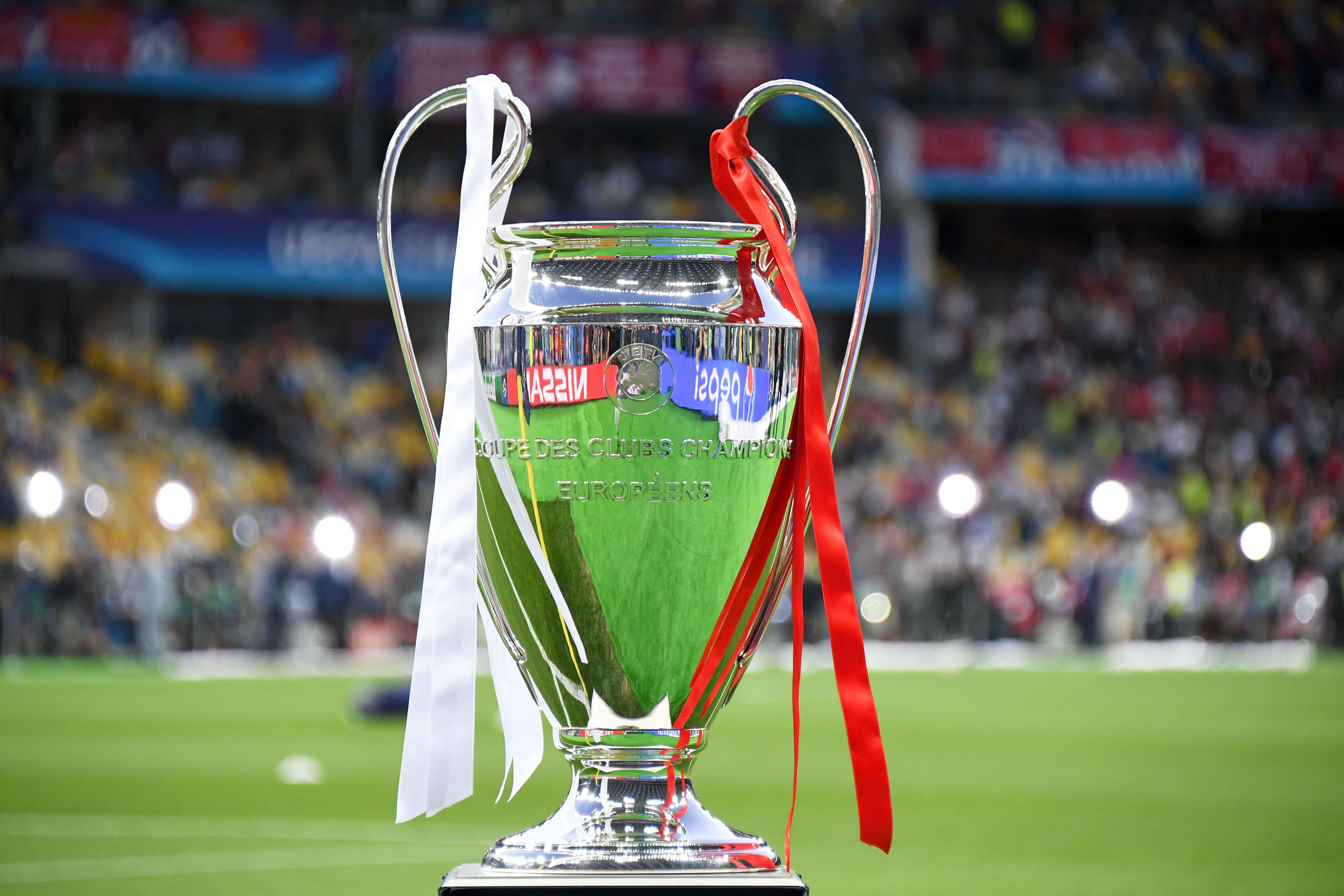 Football - Ligue des champions - Ligue des champions : les scores des barrages aller en direct