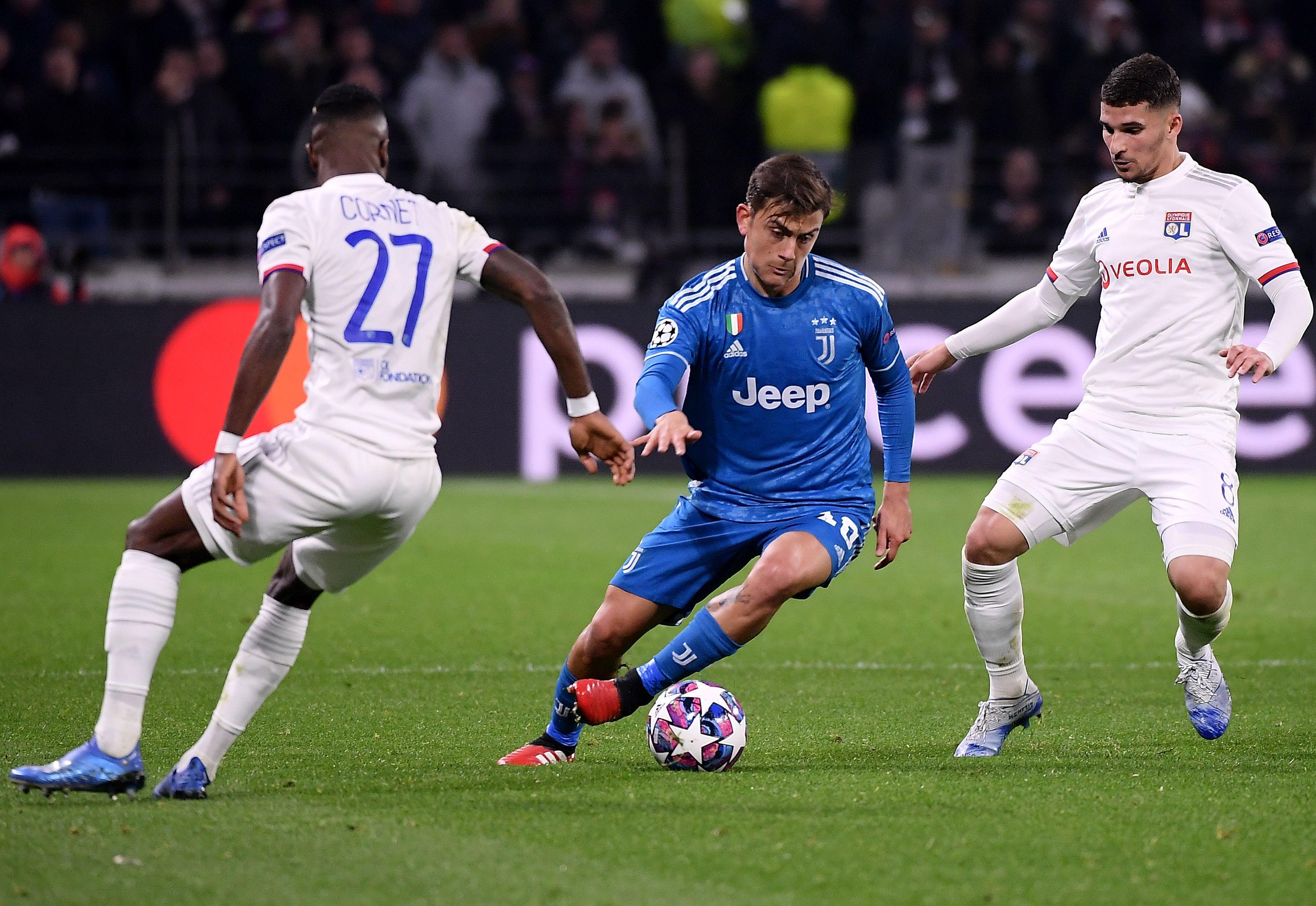 Football - Ligue des champions - Ligue des champions: Lyon disputera son 8e retour à Turin