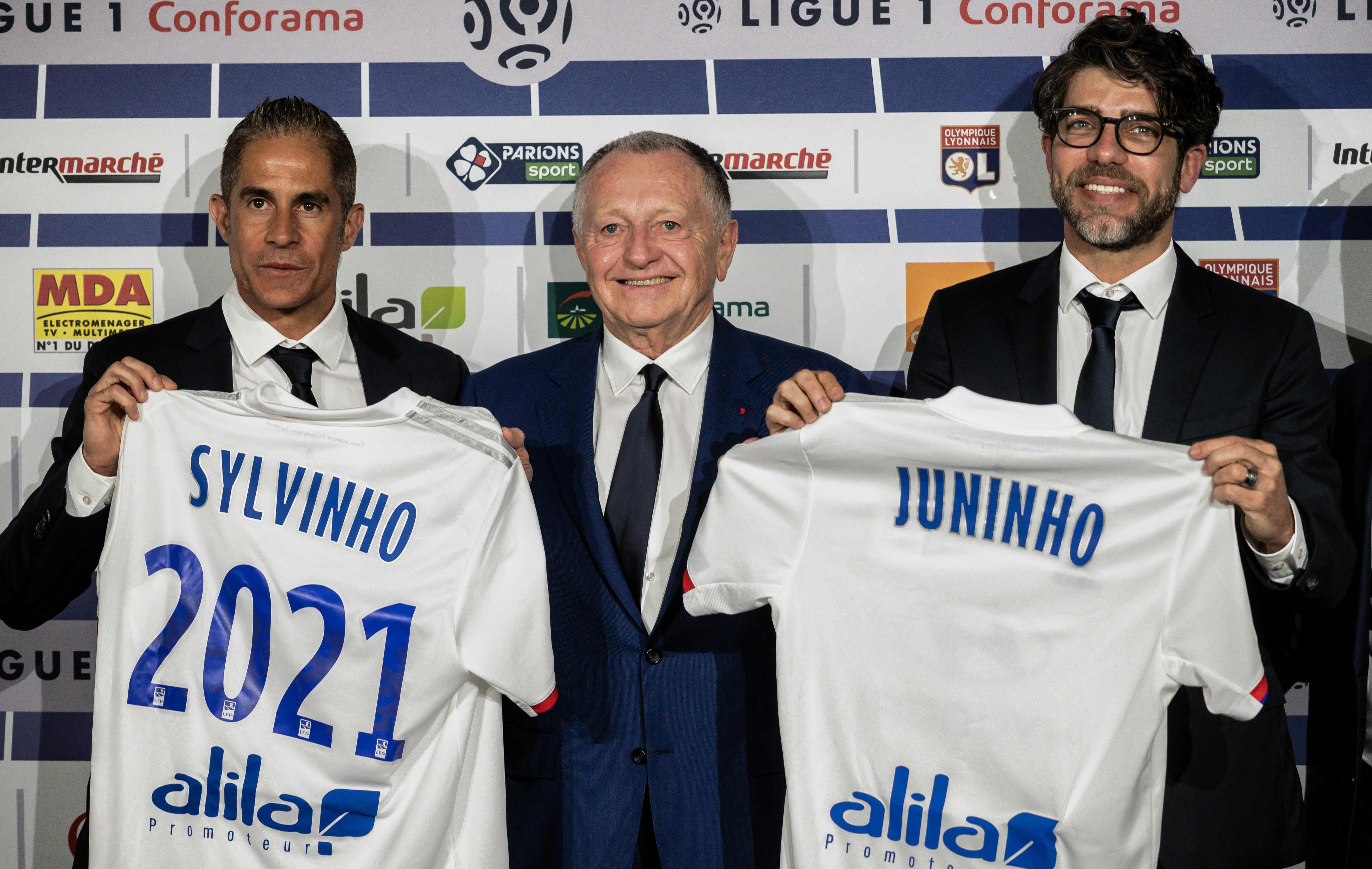 Football - Ligue des champions - Ligue des champions : Lyon dit merci à Chelsea