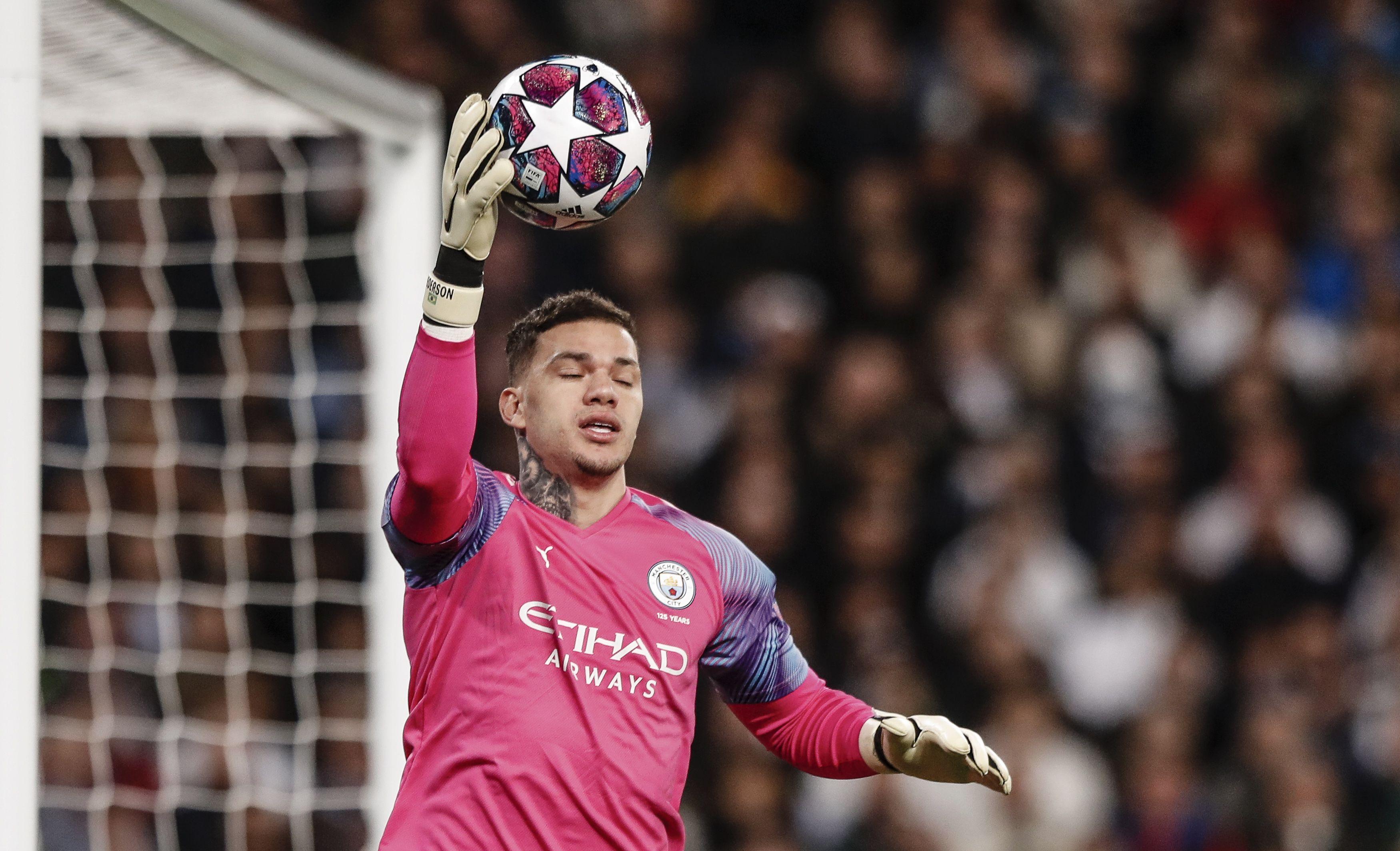Football - Ligue des champions - Ligue des champions : Manchester City joue gros face au TAS