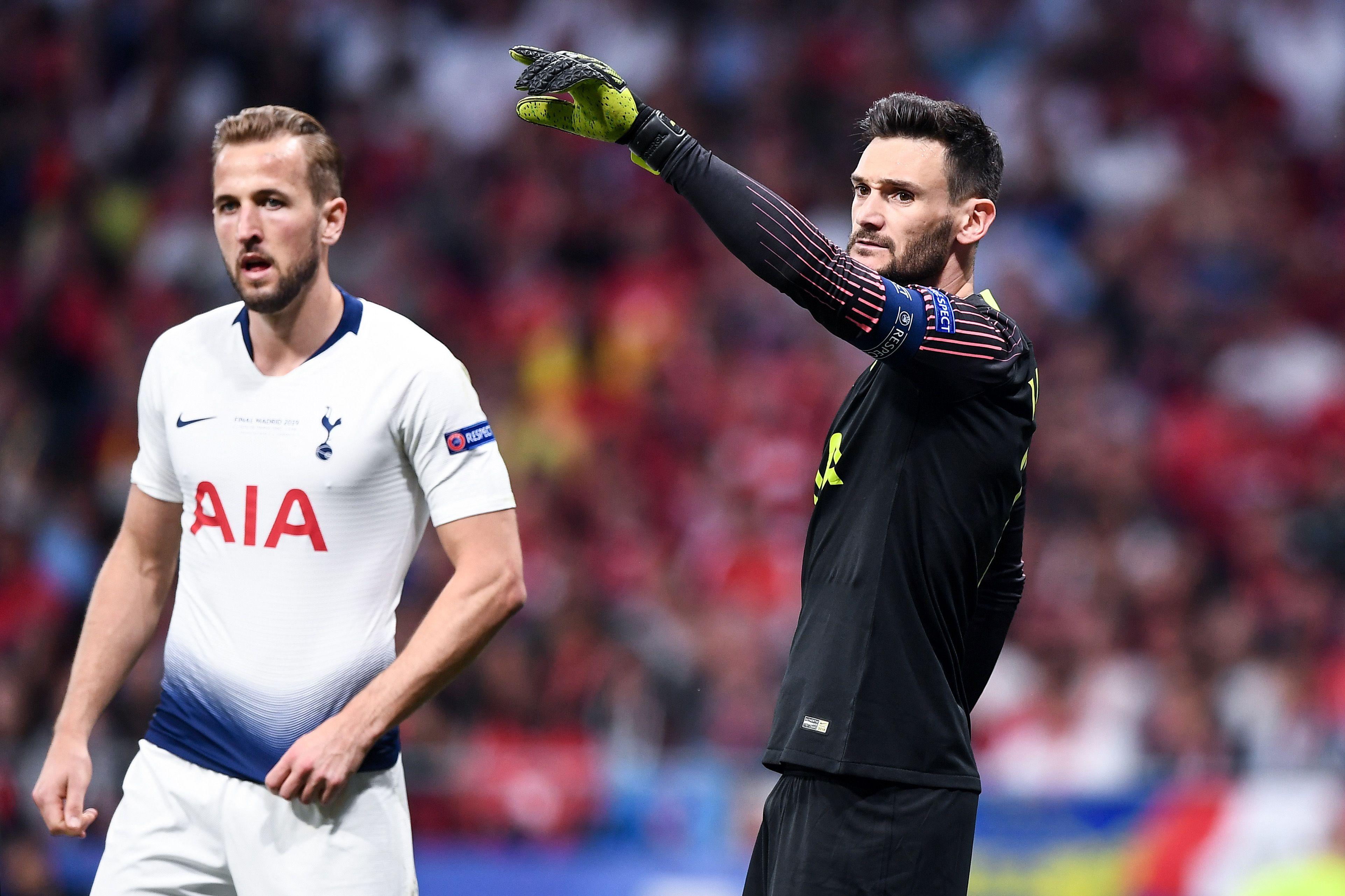Football - Ligue des champions - Ligue des champions : Olympiakos-Tottenham en direct