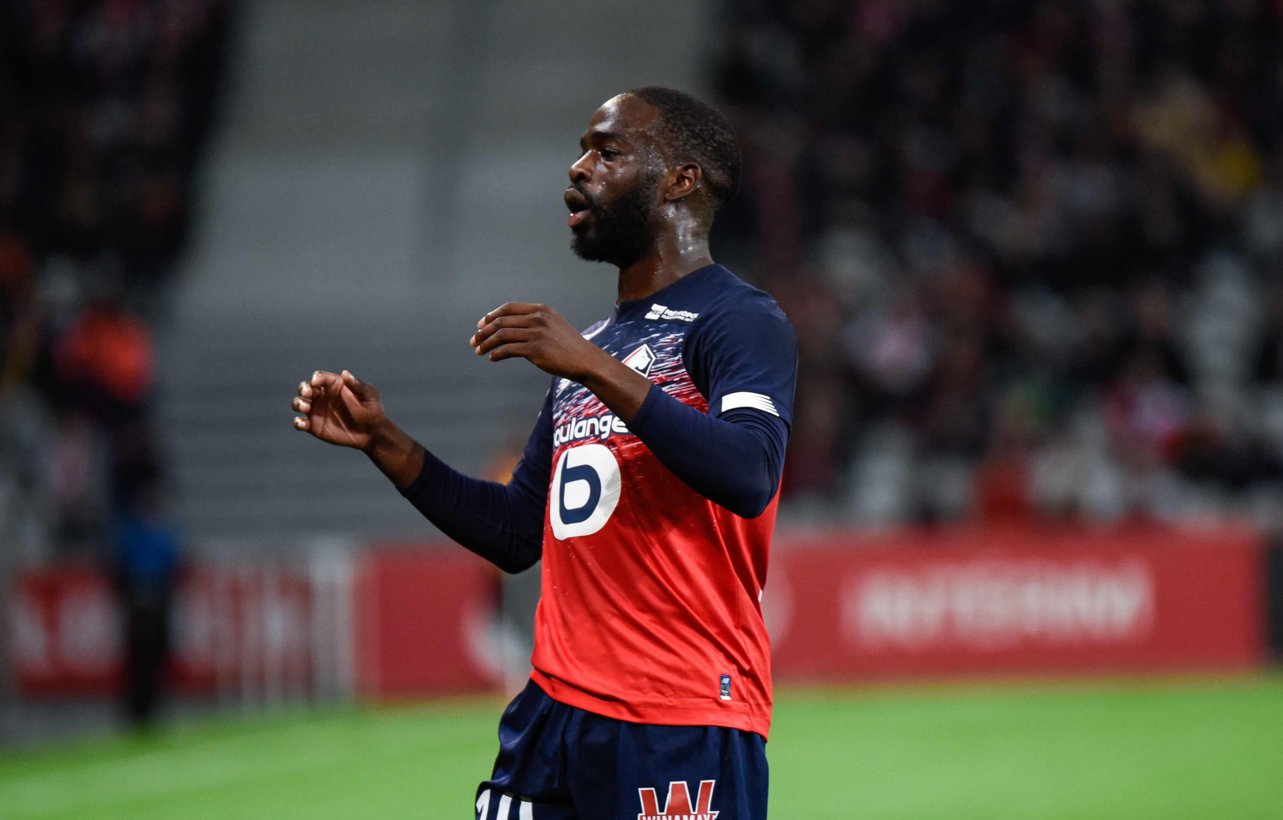 Football - Ligue des champions - Pourquoi Lille coince en Ligue des champions
