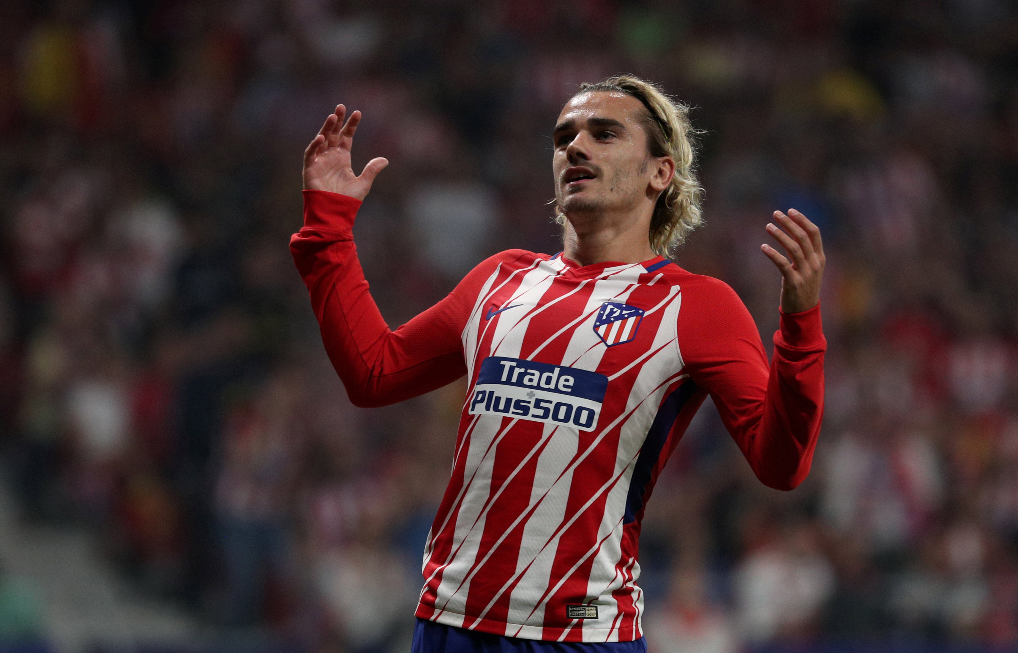 Football - Ligue des champions - Ligue des champions: Qarabag-Atlético Madrid en direct