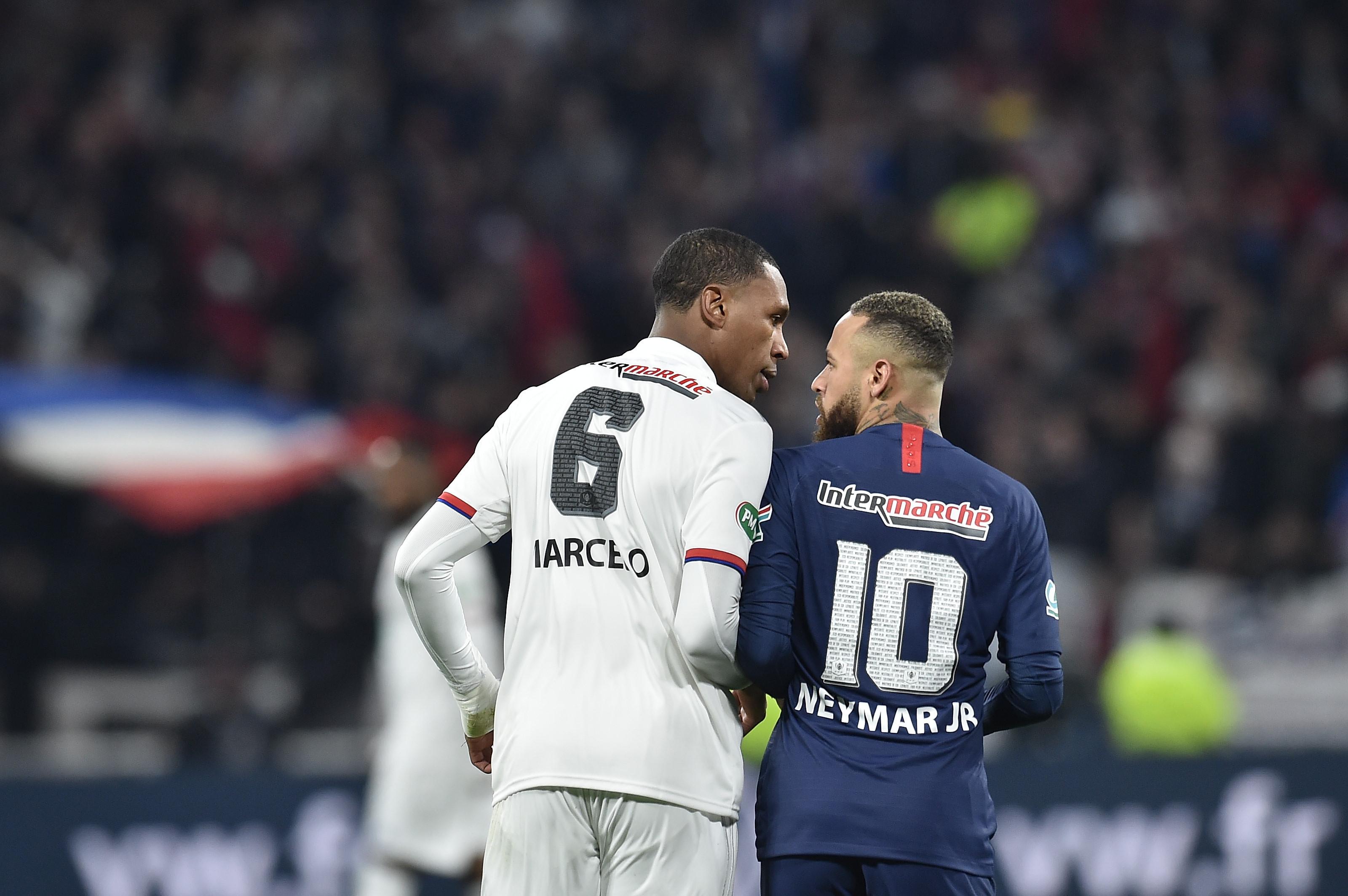 Football - Ligue des champions - Ligue des champions: quels adversaires pour le PSG et Lyon au «Final 8» ?
