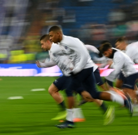 Mbappé, force d'attraction