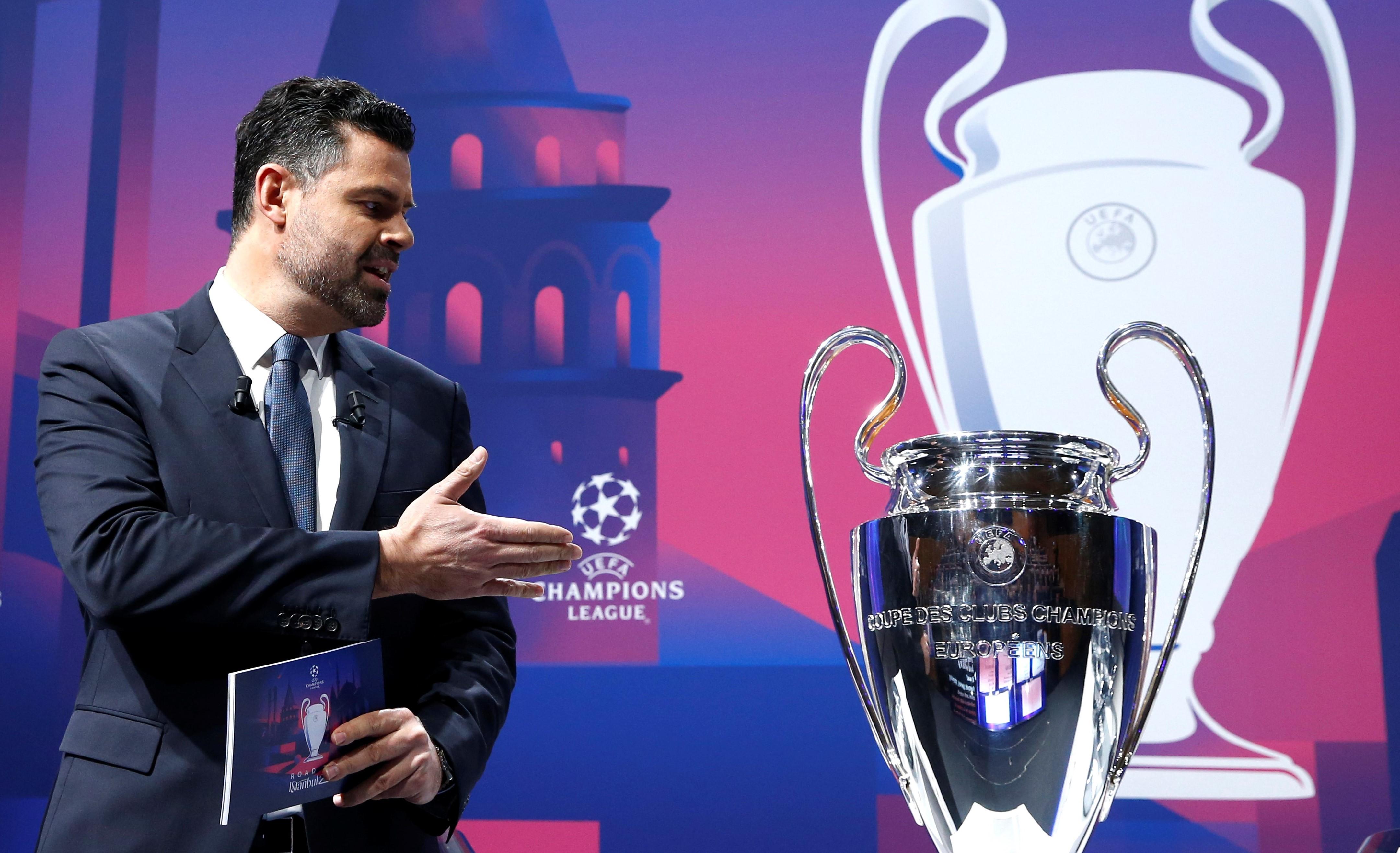 Football - Ligue des champions - Ligue des champions : tout savoir sur le tirage au sort du final 8