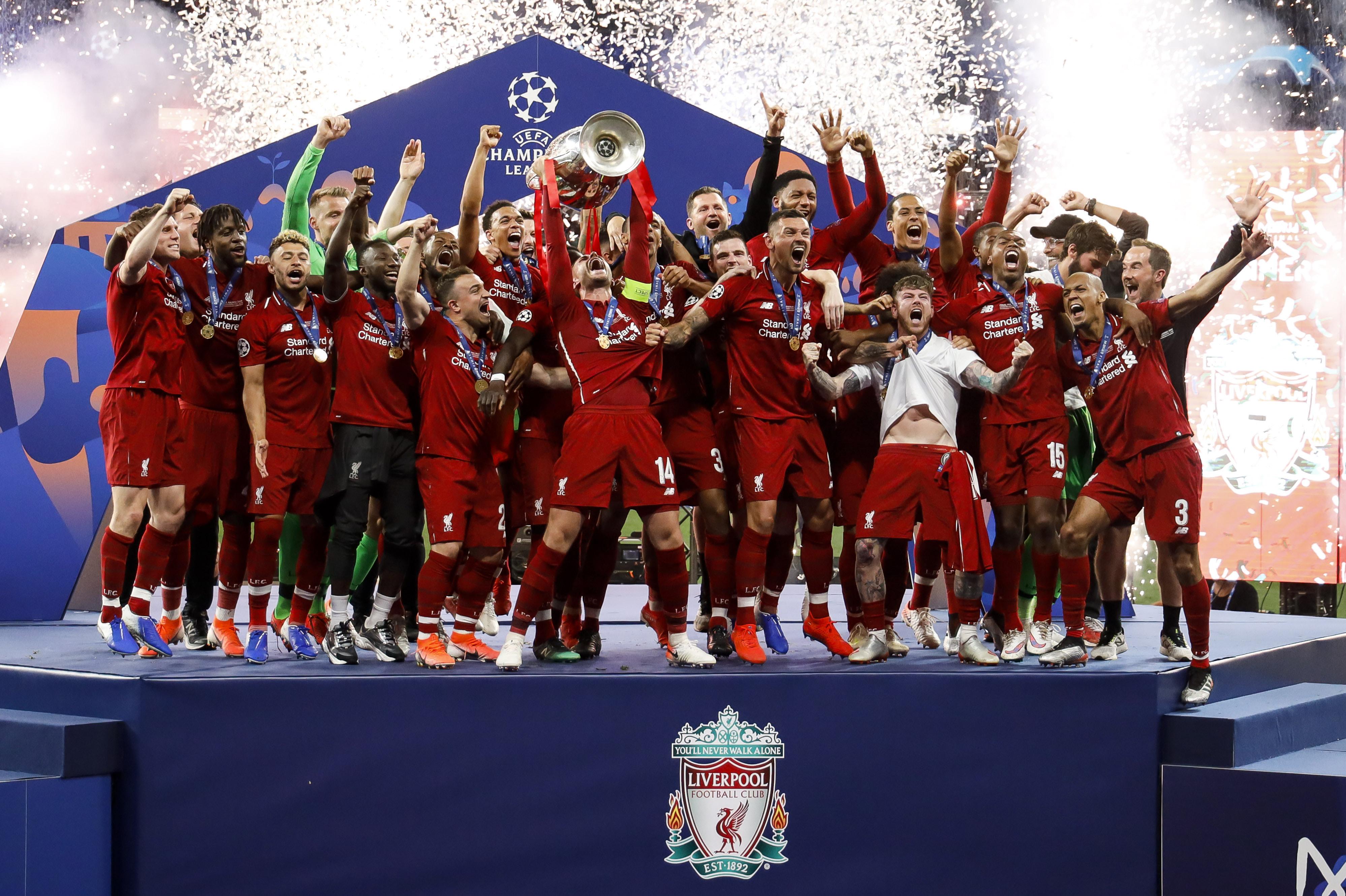 Football - Ligue des champions - Ligue des champions : vers un Final Four en guise de bouquet final ?
