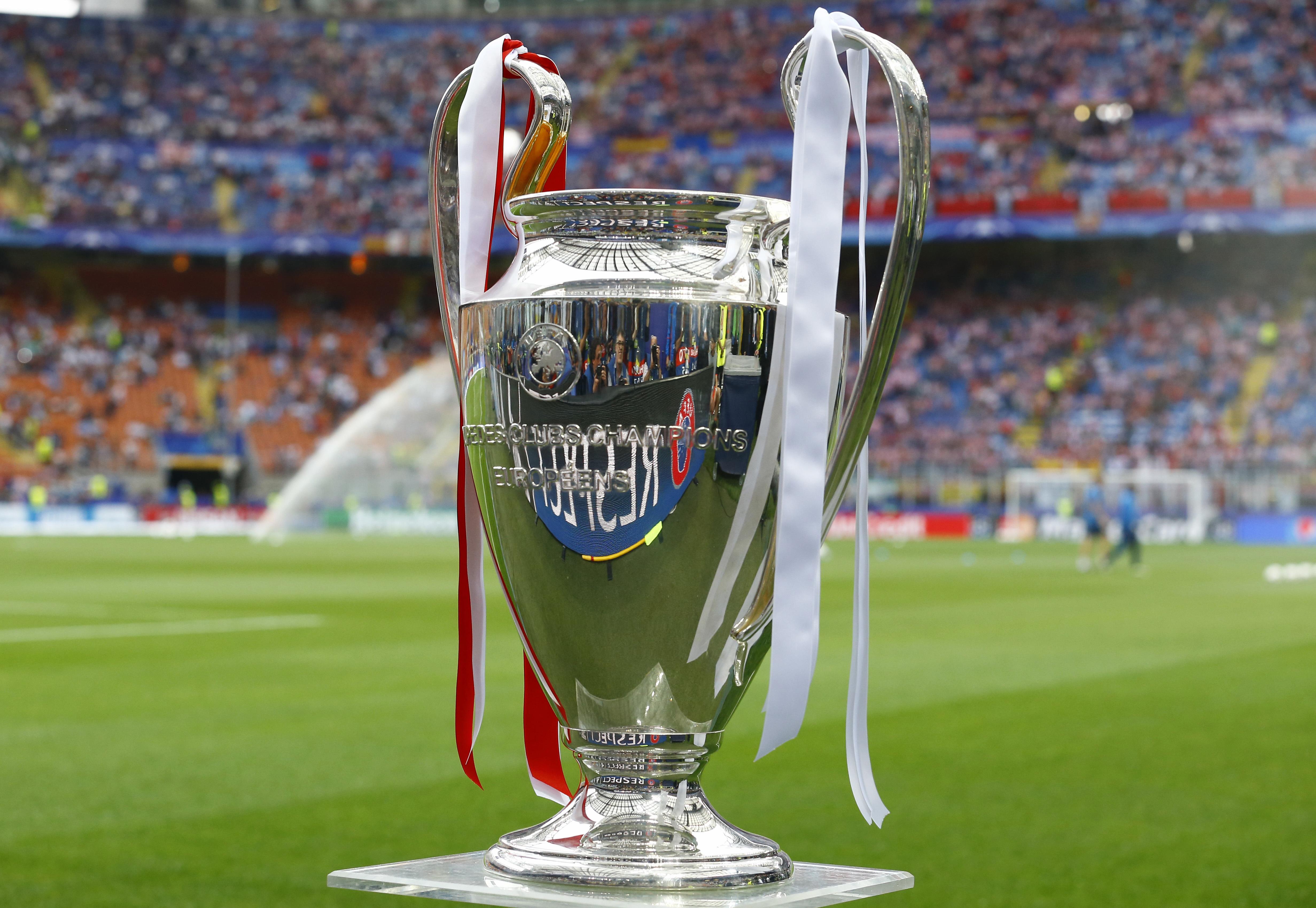 Ligue des champions vers une nouvelle r forme au d triment de la ligue 1 ligue des - Coupe de ligue des champions ...