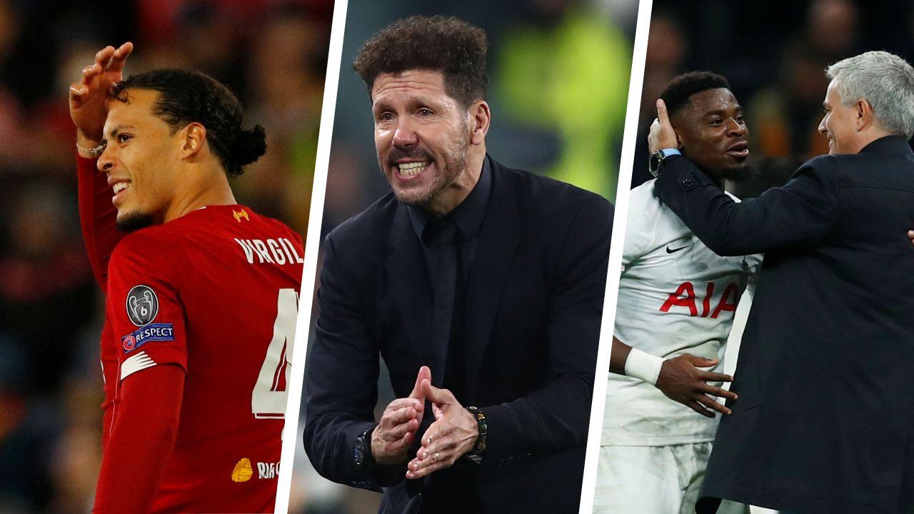 Football - Ligue des champions - Liverpool, Atlético, Tottenham... Quels adversaires potentiels pour le PSG en 8es ?