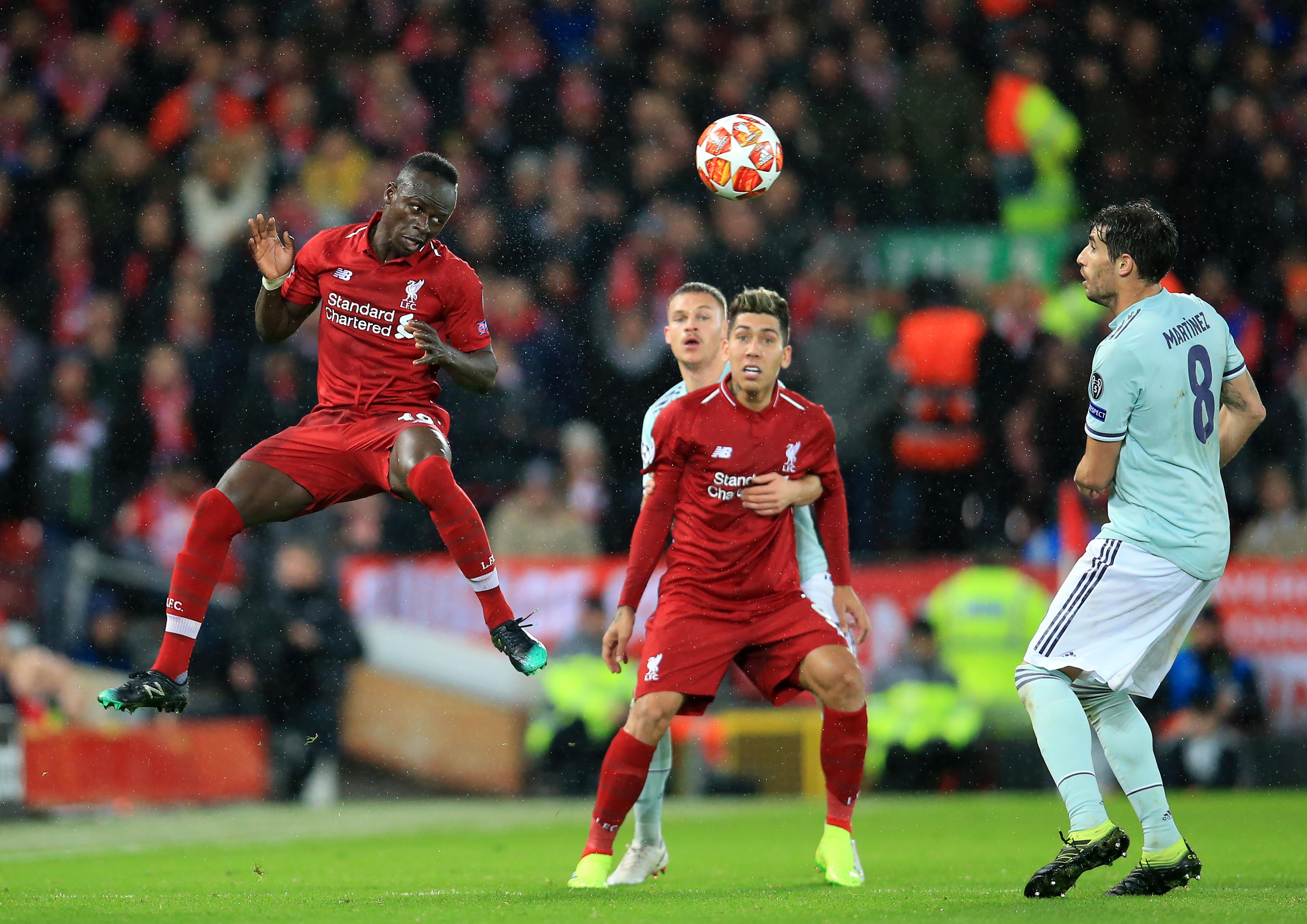 Football - Ligue des champions - Bayern - Liverpool : la peur du vide pour les Reds