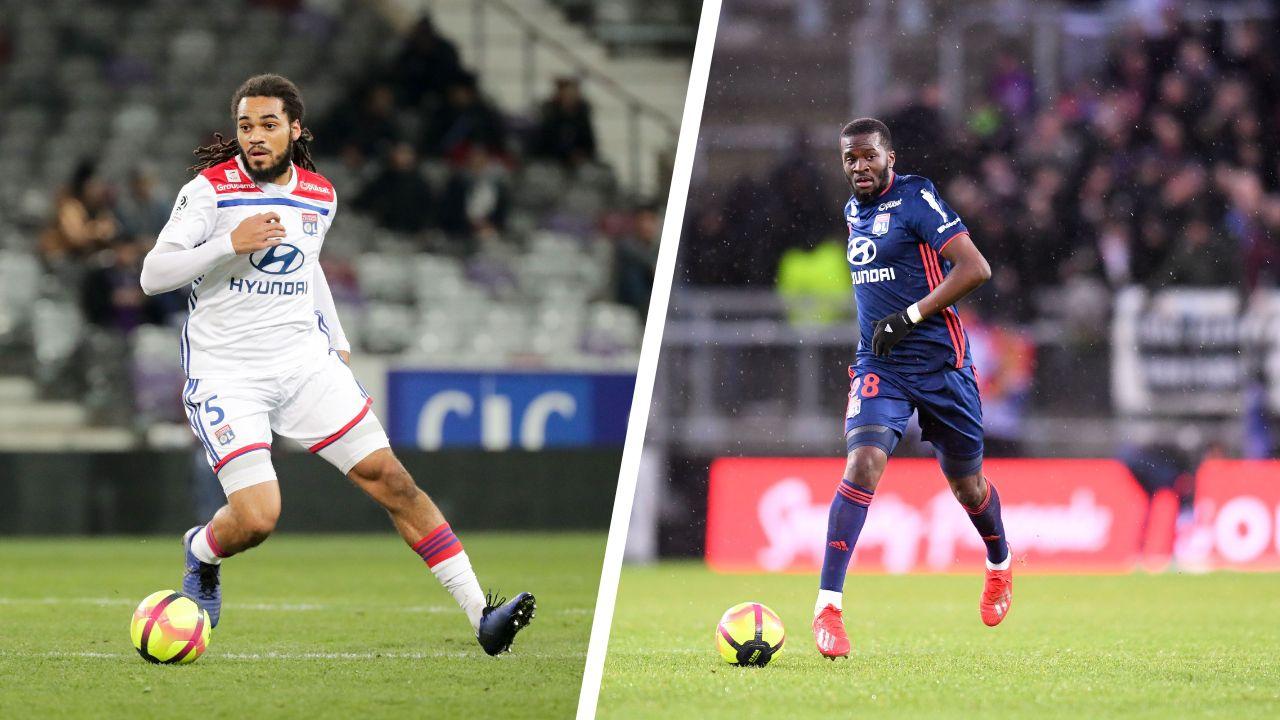 Football - Ligue des champions - Lyon : Denayer et Ndombele incertains pour affronter le Barça de Messi