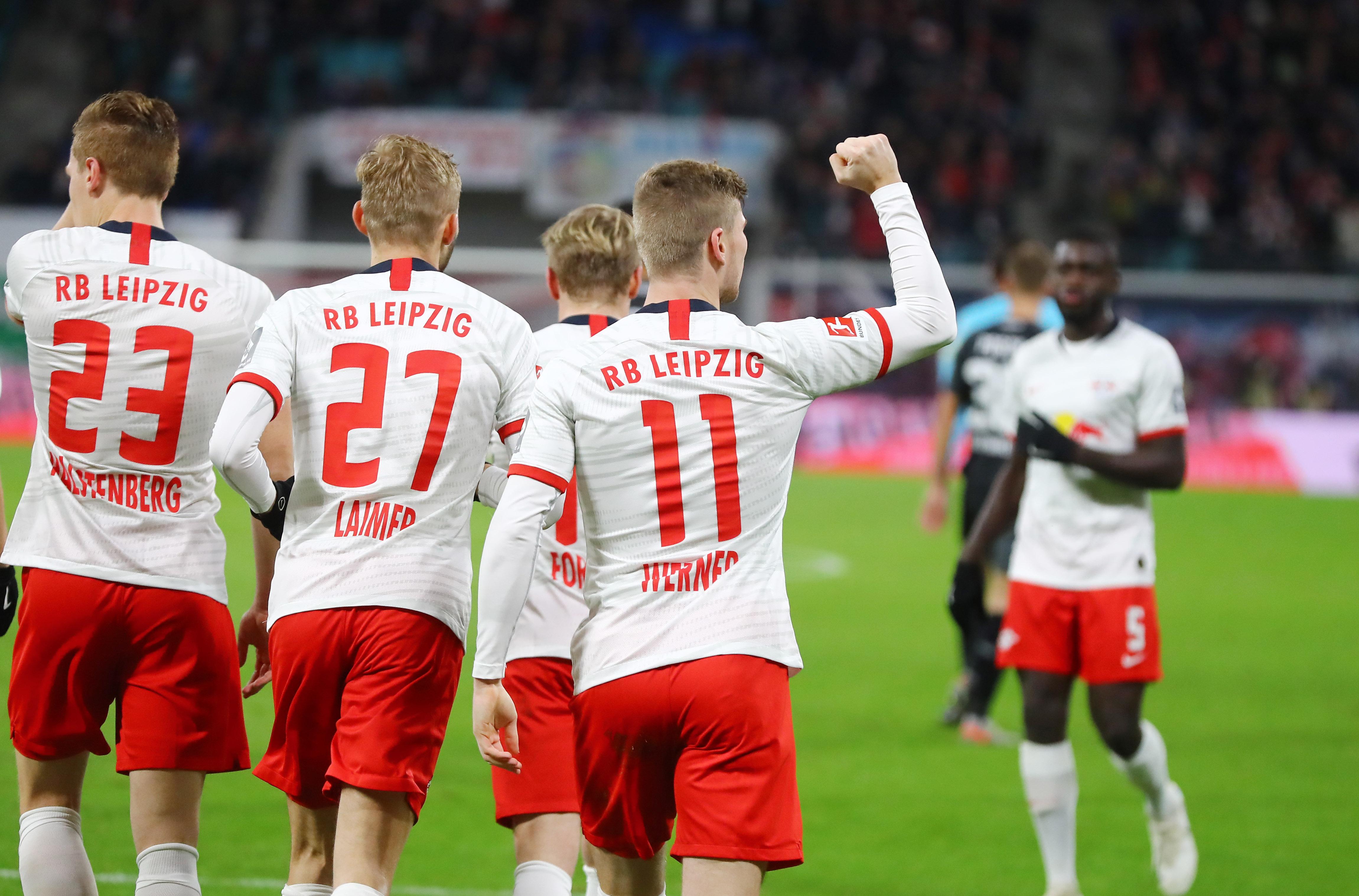 Mal aimé en Allemagne, Leipzig poursuit son développement à grande vitesse