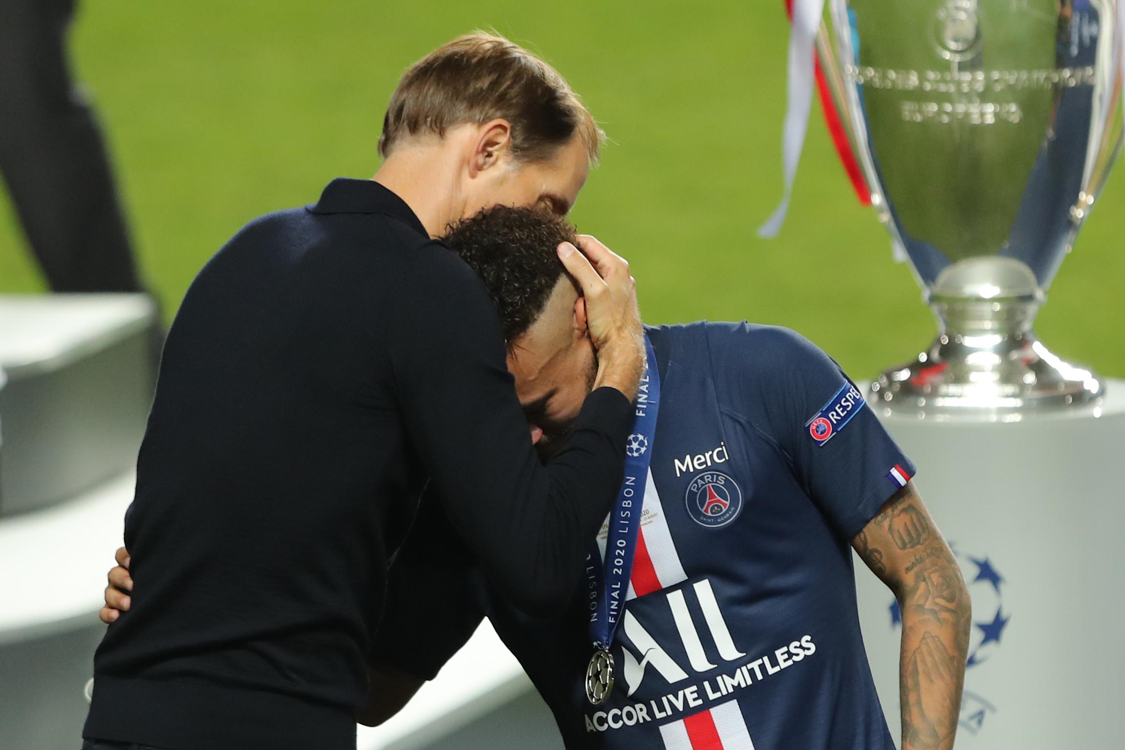 Football - Ligue des champions - Malgré la défaite en finale, le PSG de Tuchel avance et prend date