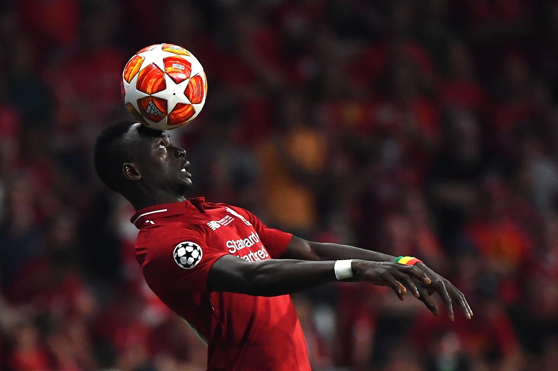 Football - Ligue des champions - Mané : «Il faut toujours croire en ses rêves»