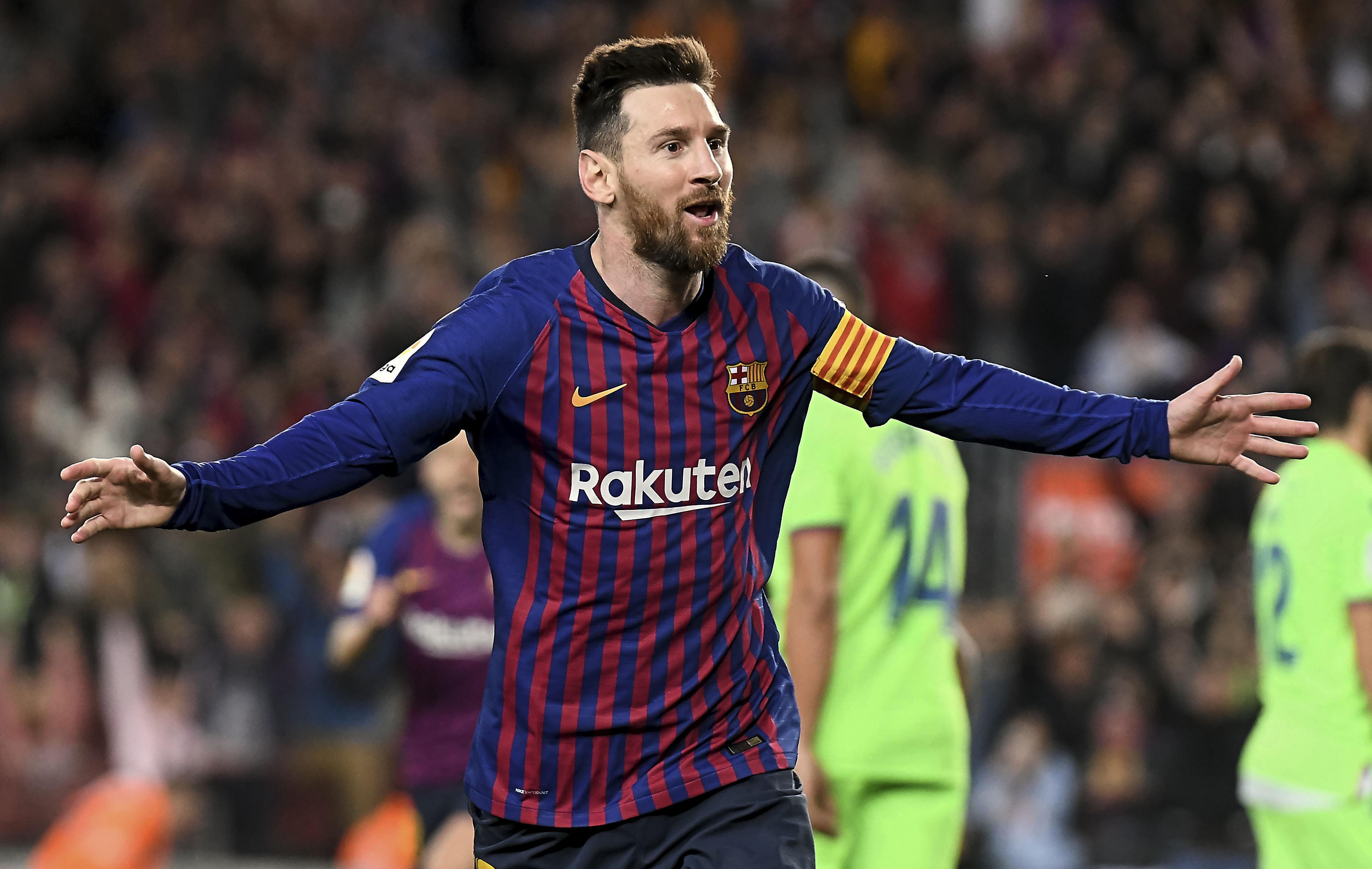 49ebf80682030 Lionel Messi face à l'écueil Liverpool sur la route de Madrid - Ligue des  champions - Football