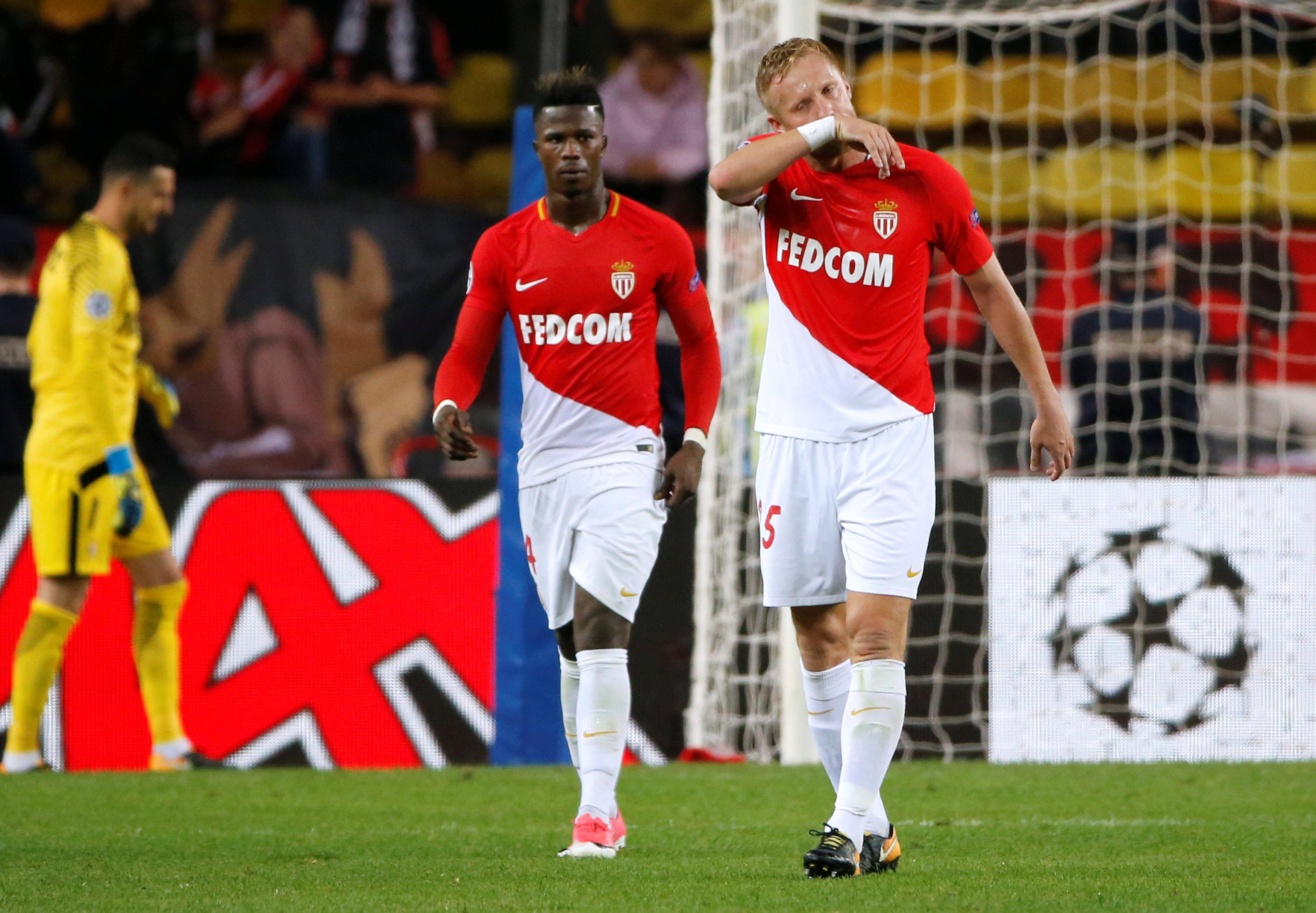 Football - Ligue des champions - Monaco-Besiktas : Coups de cœur/griffe de notre envoyé spécial
