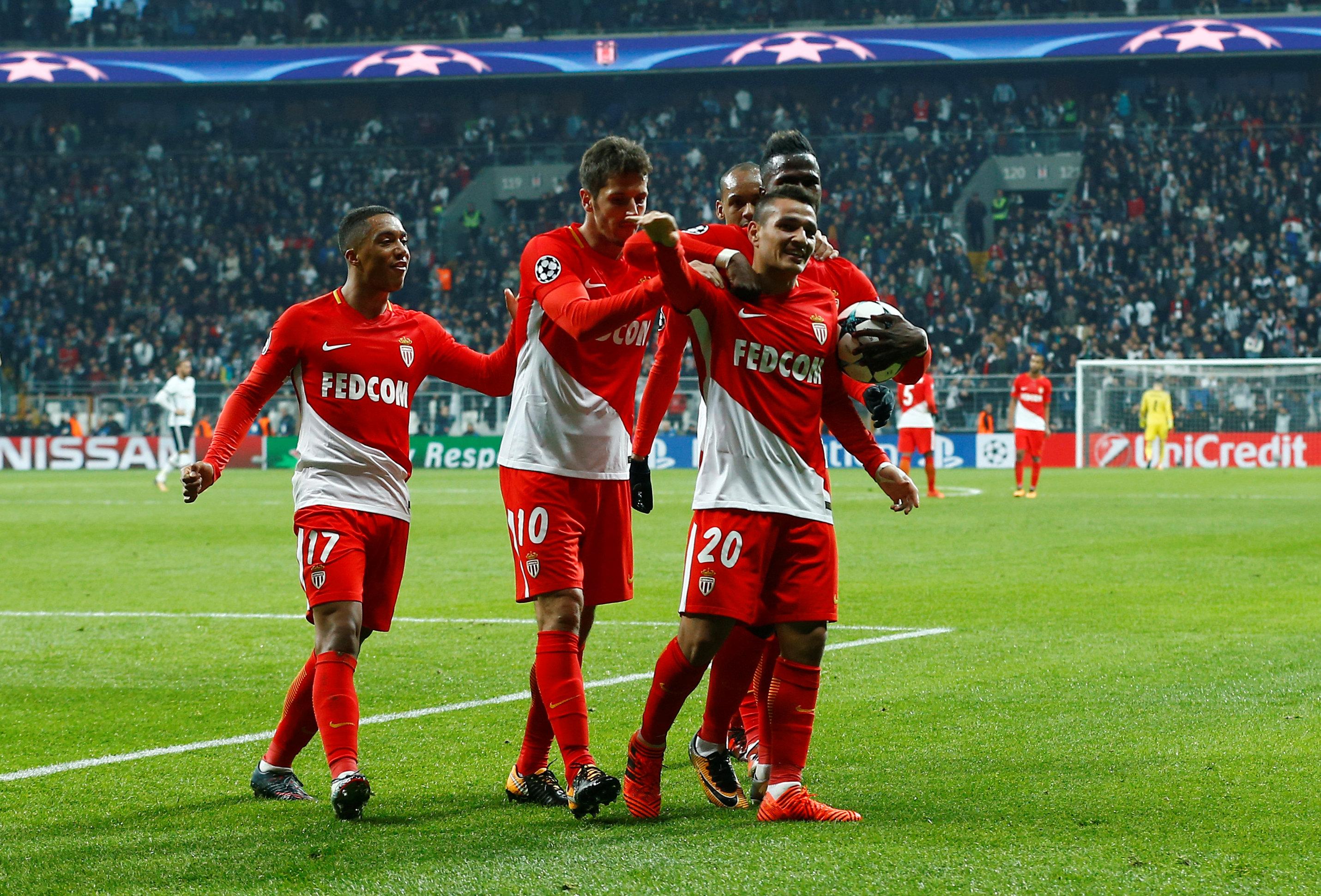 Football - Ligue des champions - Monaco en Ligue des champions ? Rêver ou mourir