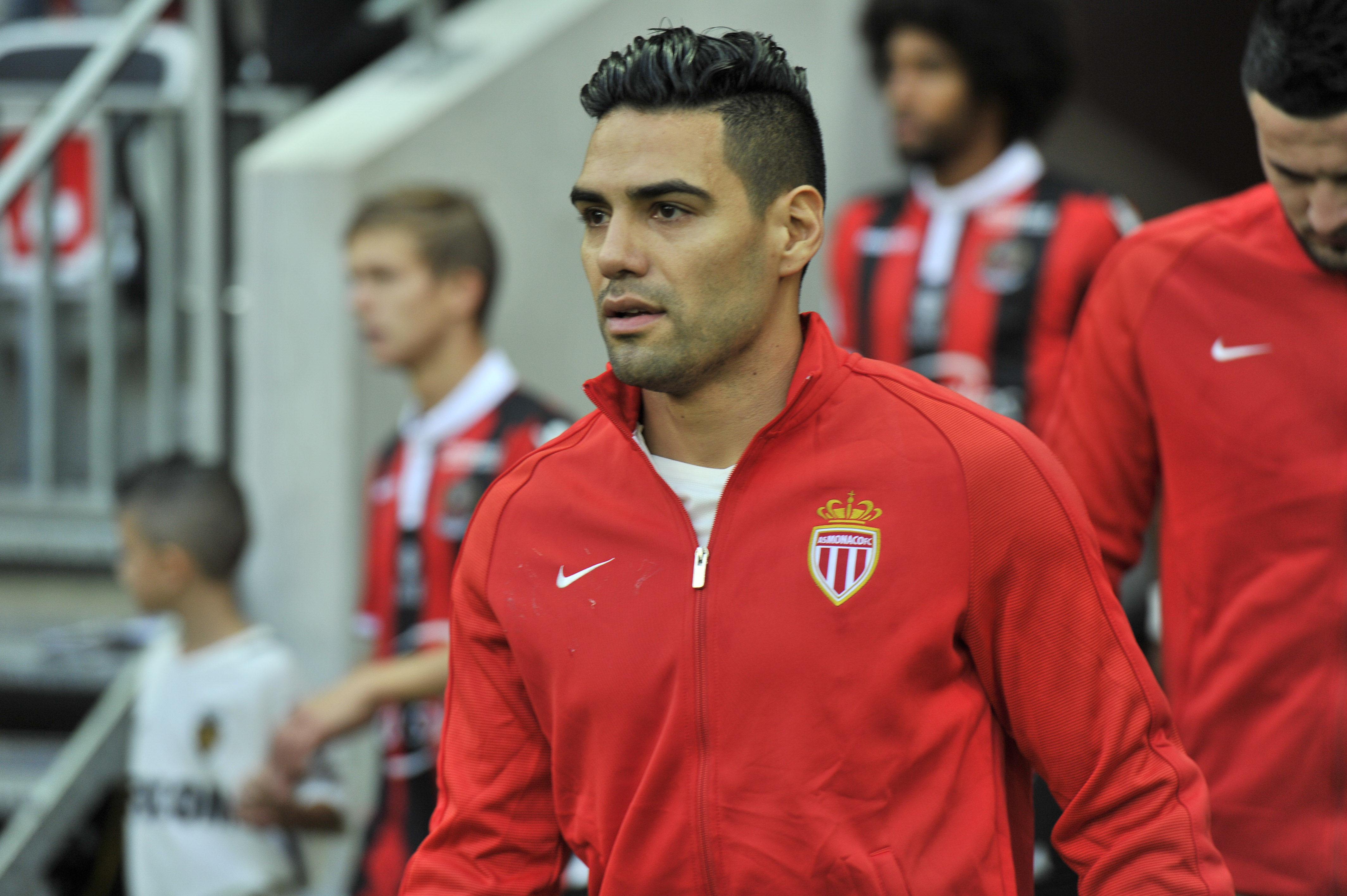 Football - Ligue des champions - Monaco sans Falcao contre Leverkusen, et alors ?