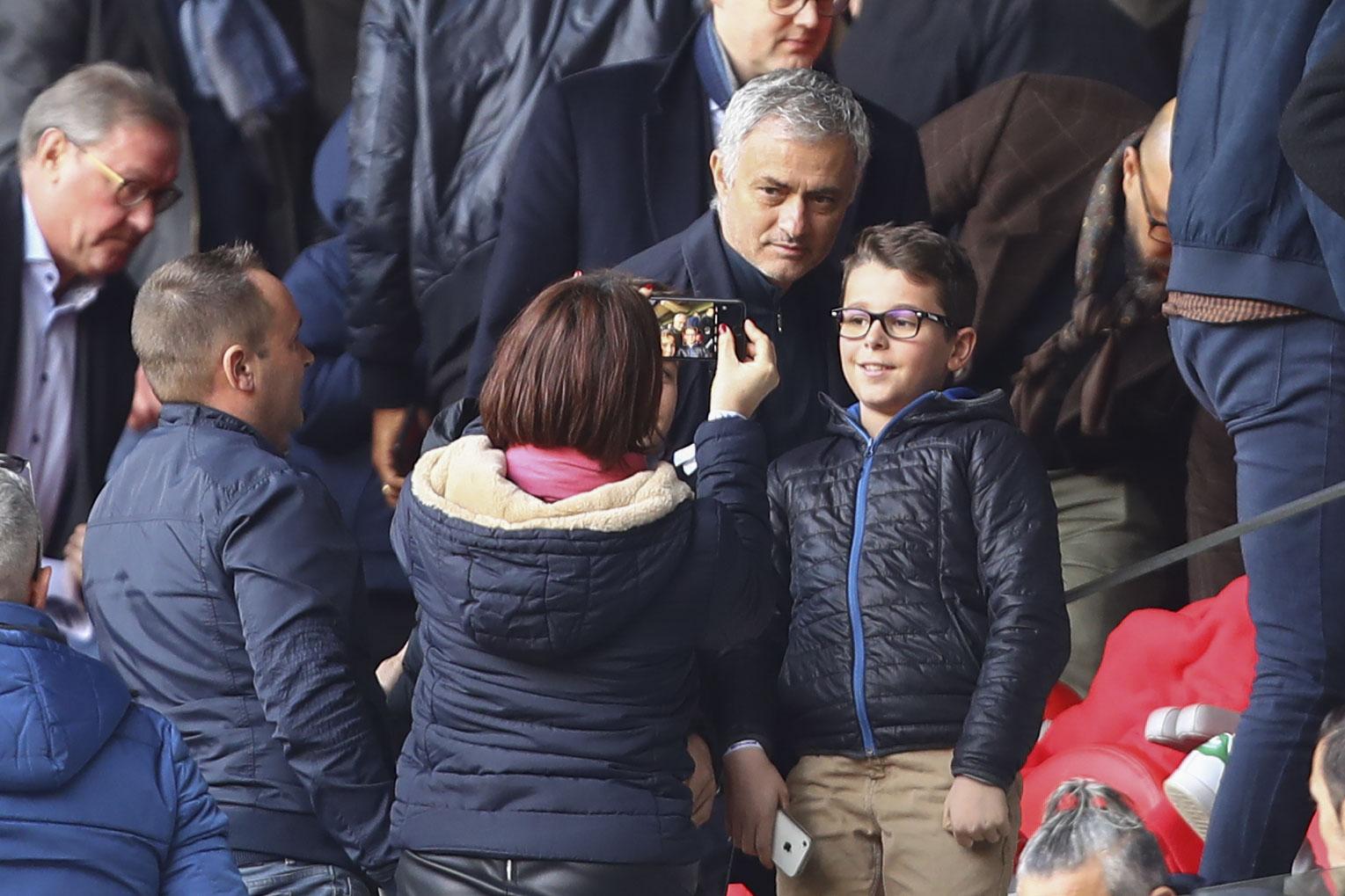 Football - Ligue des champions - Mourinho : «Jürgen Klopp mérite d'être champion d'Europe»