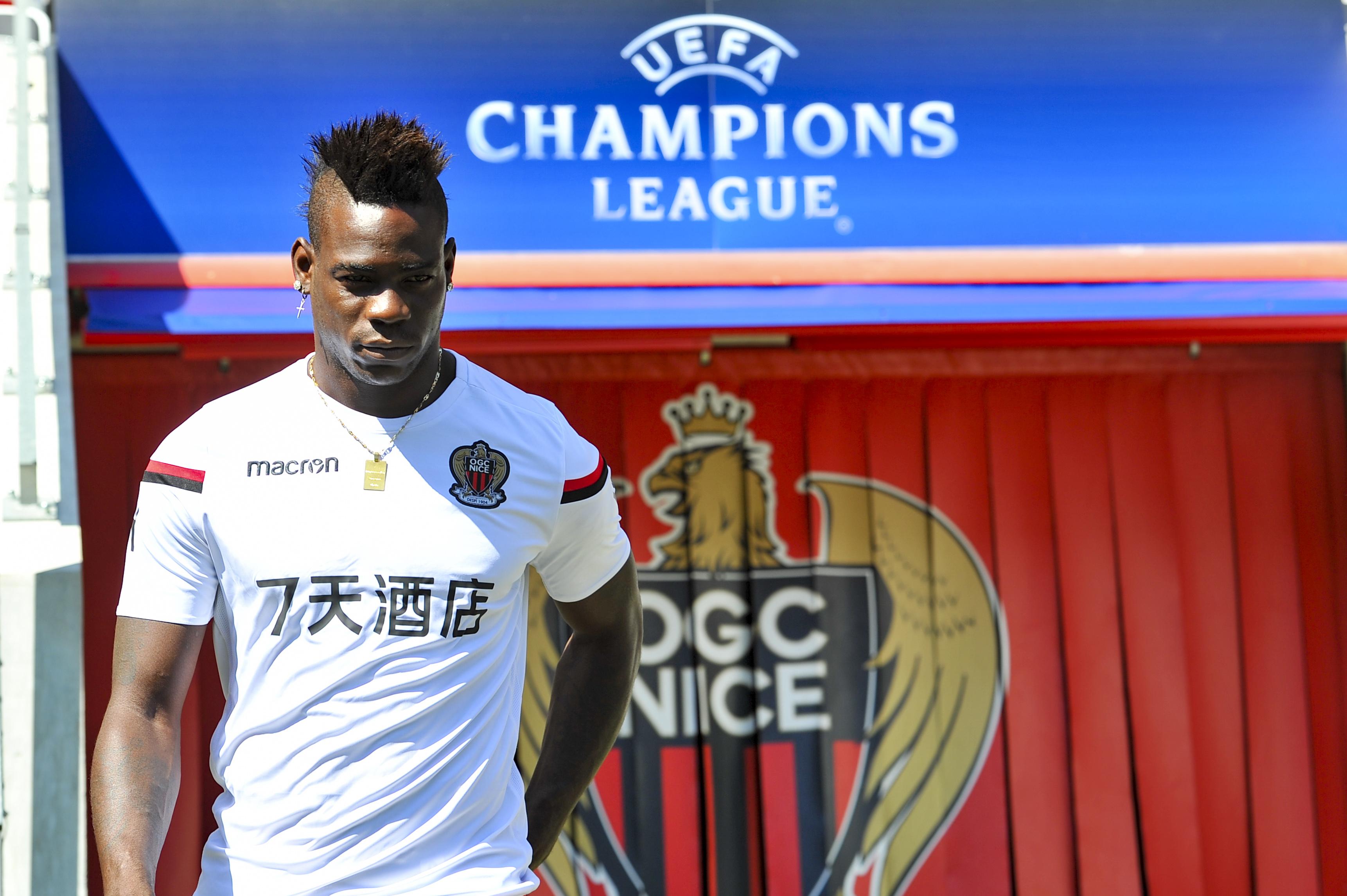Football - Ligue des champions - Nice : les clés d'une stratégie réfléchie