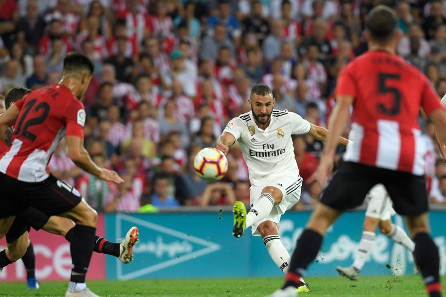 Football - Ligue des champions - Nouveaux défis pour le Real Madrid